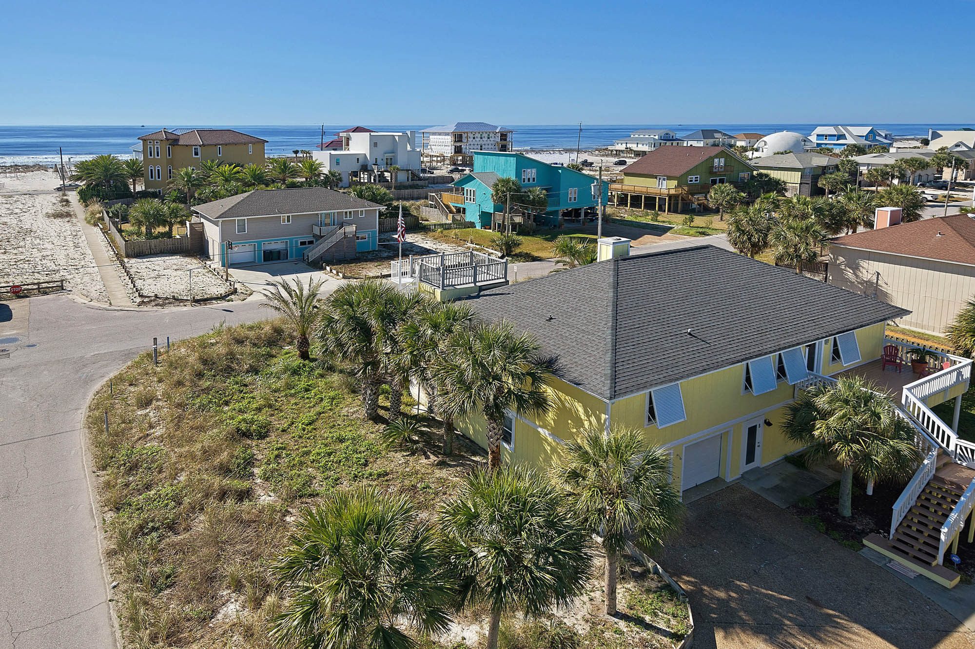 Maldonado 1015 - Sea the Big Picture House/Cottage rental in Pensacola Beach House Rentals in Pensacola Beach Florida - #1