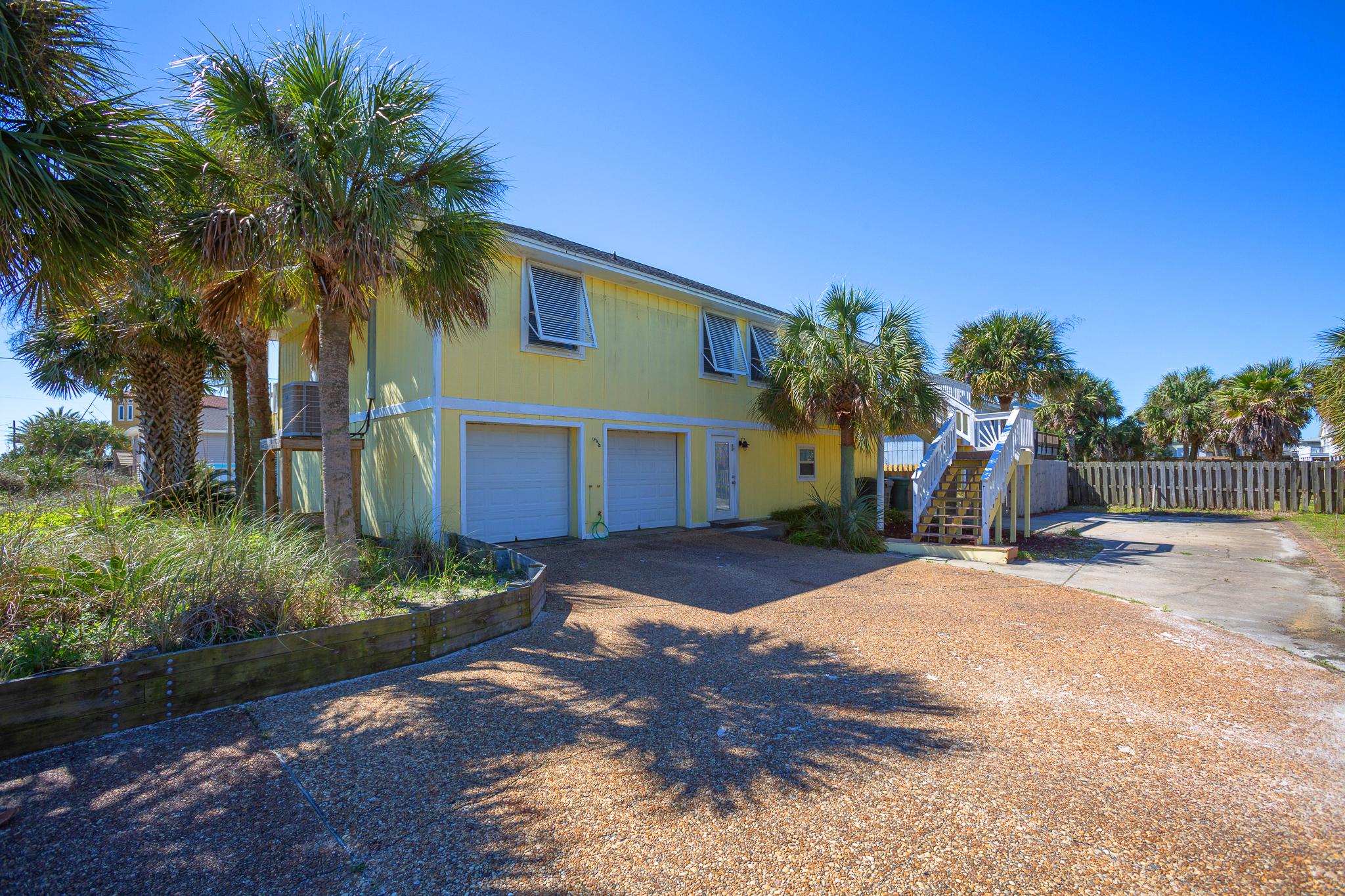 Maldonado 1015 - Sea the Big Picture House/Cottage rental in Pensacola Beach House Rentals in Pensacola Beach Florida - #2