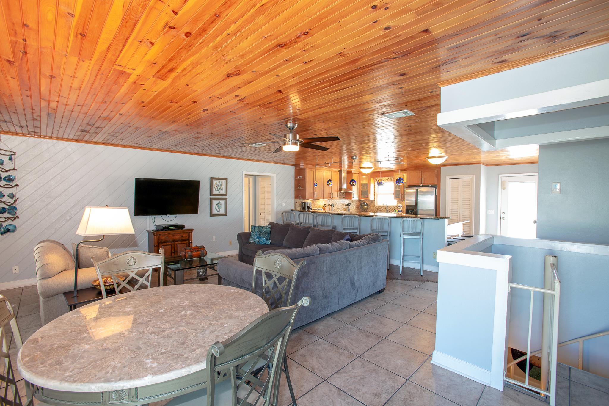 Maldonado 1015 - Sea the Big Picture House/Cottage rental in Pensacola Beach House Rentals in Pensacola Beach Florida - #3