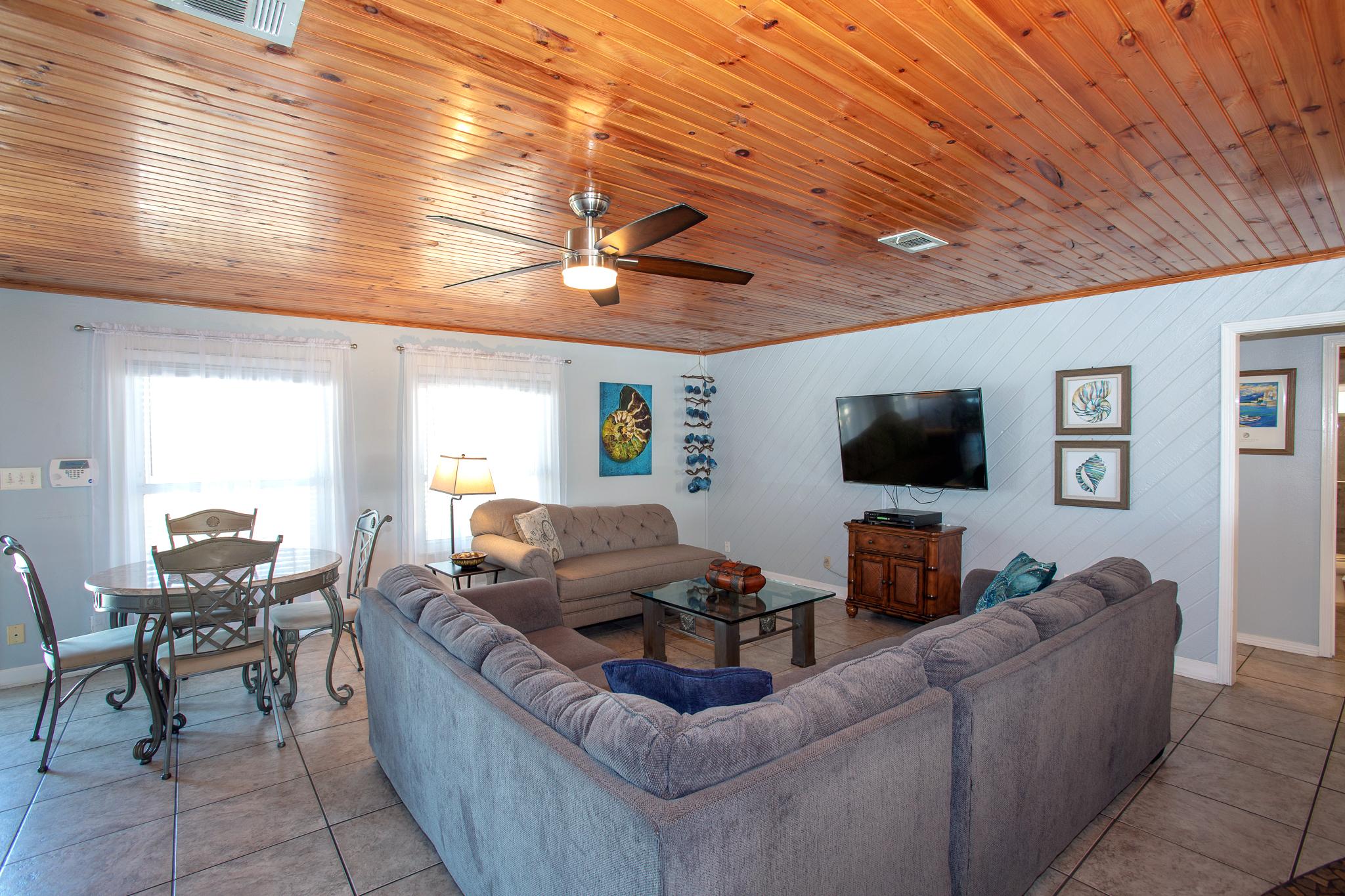 Maldonado 1015 - Sea the Big Picture House/Cottage rental in Pensacola Beach House Rentals in Pensacola Beach Florida - #4