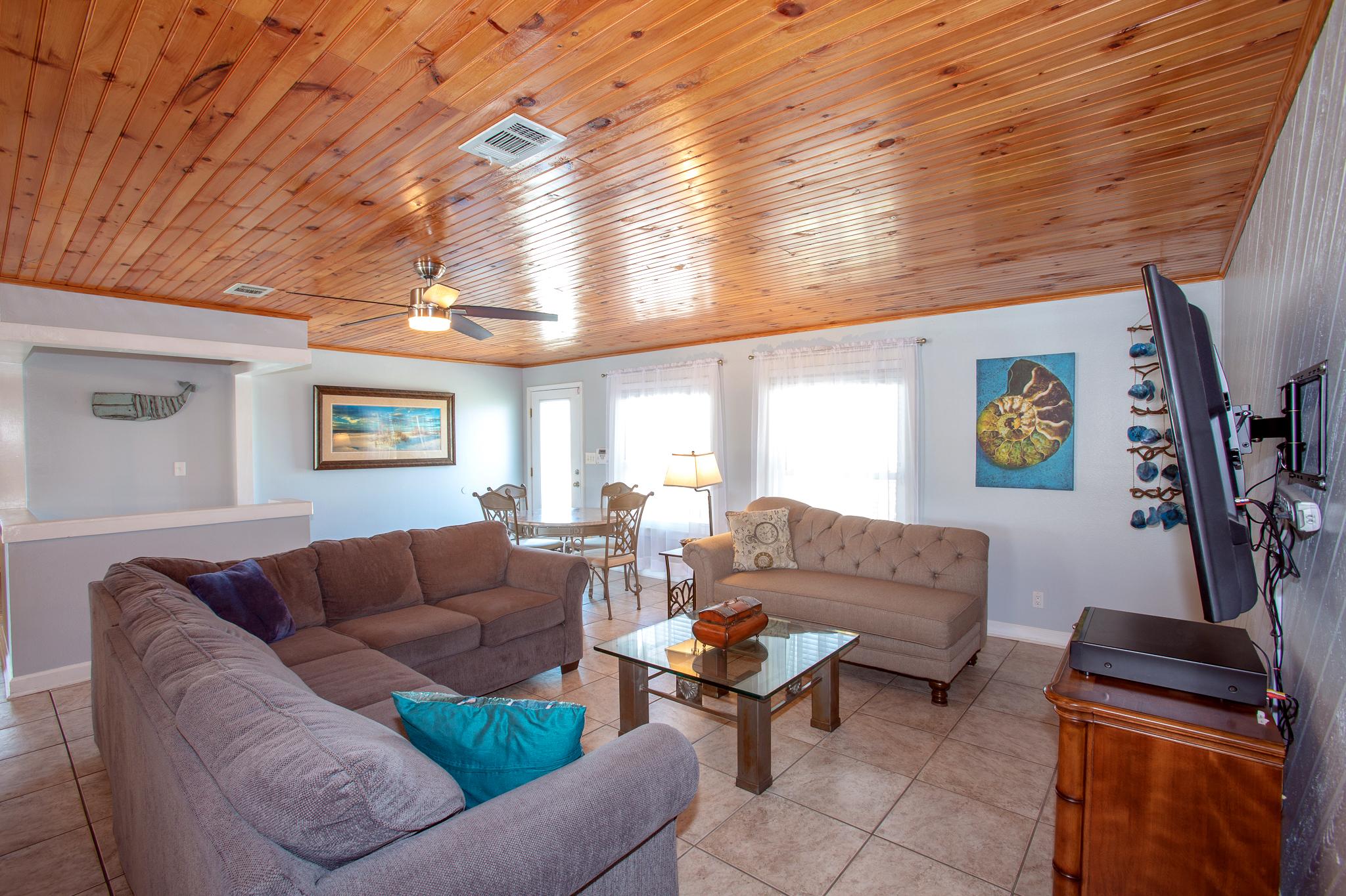 Maldonado 1015 - Sea the Big Picture House/Cottage rental in Pensacola Beach House Rentals in Pensacola Beach Florida - #6
