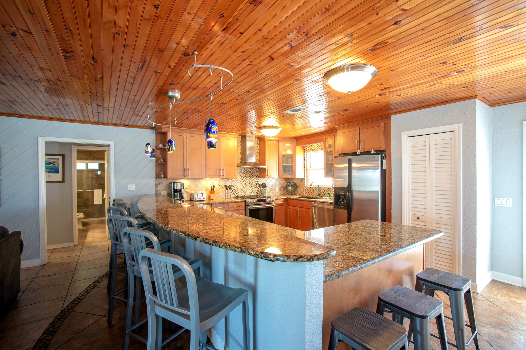 Maldonado 1015 - Sea the Big Picture House/Cottage rental in Pensacola Beach House Rentals in Pensacola Beach Florida - #7