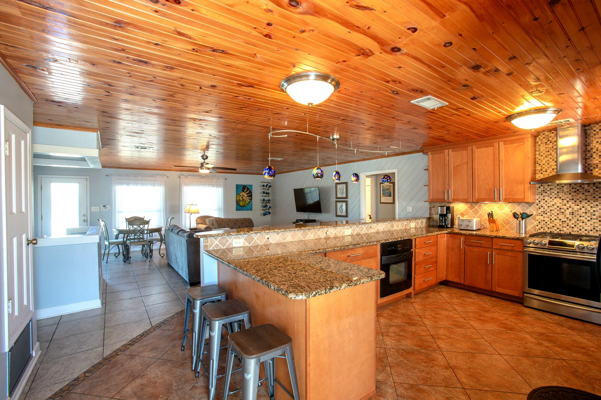Maldonado 1015 - Sea the Big Picture House/Cottage rental in Pensacola Beach House Rentals in Pensacola Beach Florida - #8