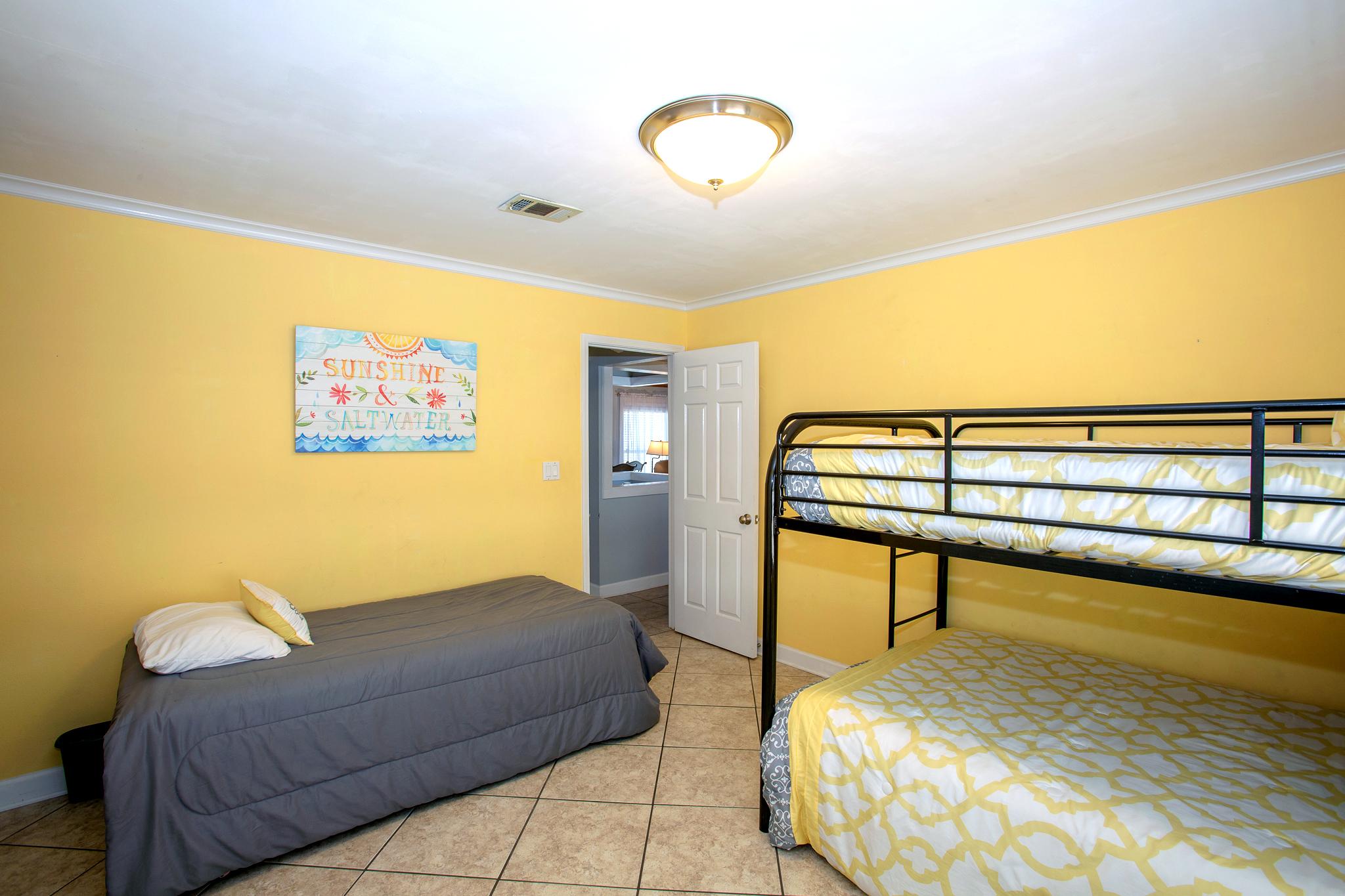 Maldonado 1015 - Sea the Big Picture House/Cottage rental in Pensacola Beach House Rentals in Pensacola Beach Florida - #15