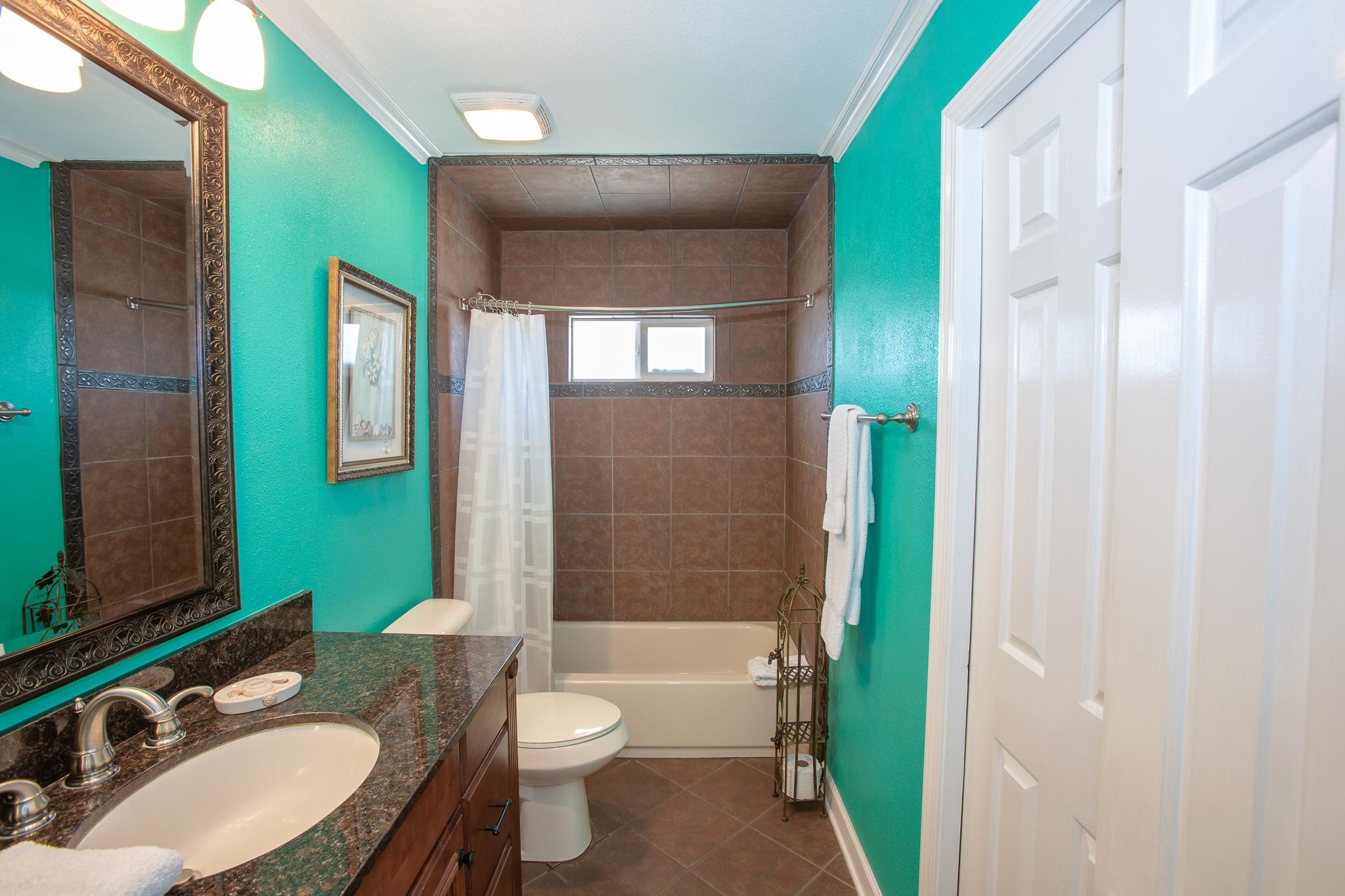 Maldonado 1015 - Sea the Big Picture House/Cottage rental in Pensacola Beach House Rentals in Pensacola Beach Florida - #17