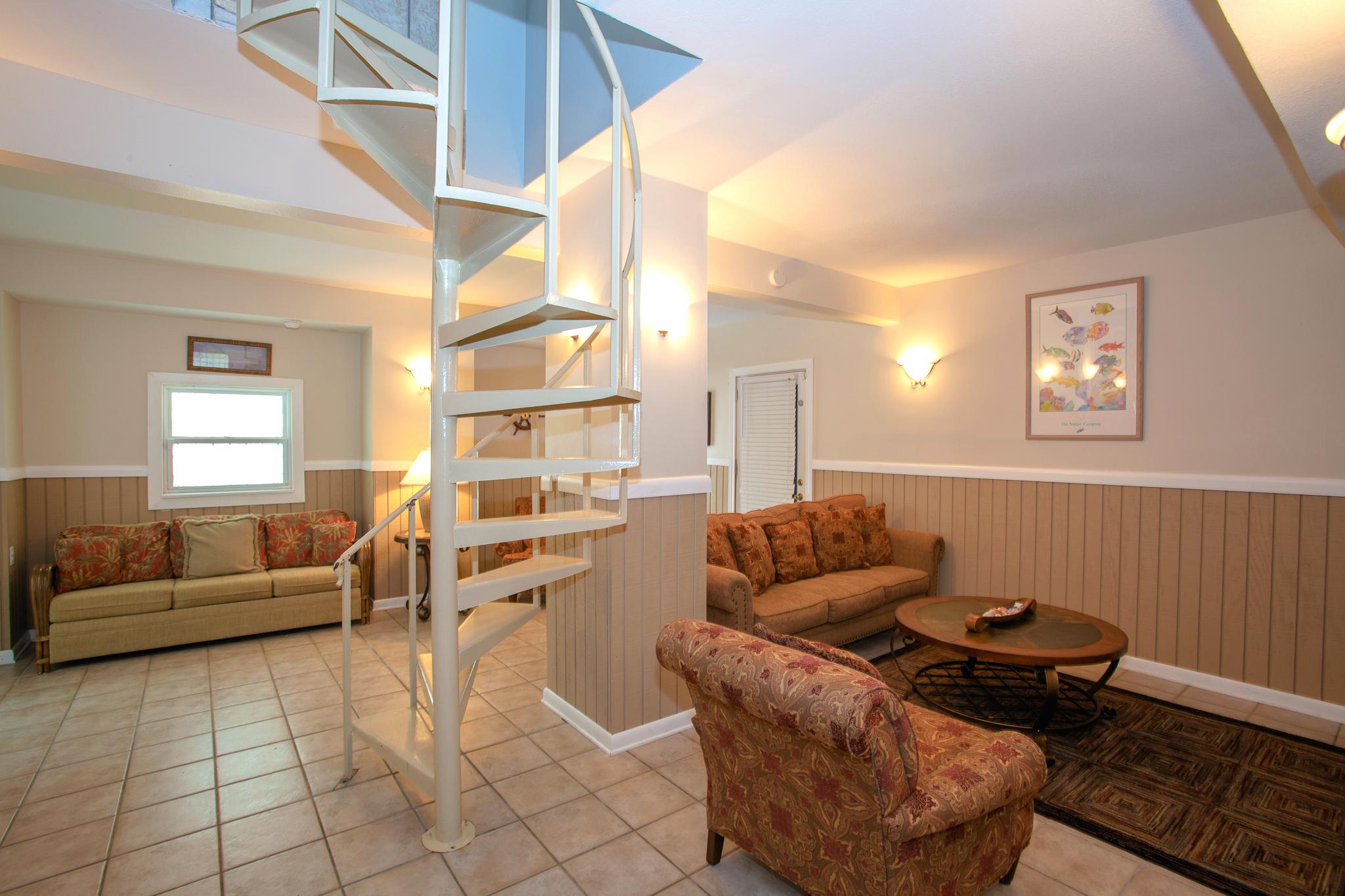 Maldonado 1015 - Sea the Big Picture House/Cottage rental in Pensacola Beach House Rentals in Pensacola Beach Florida - #20