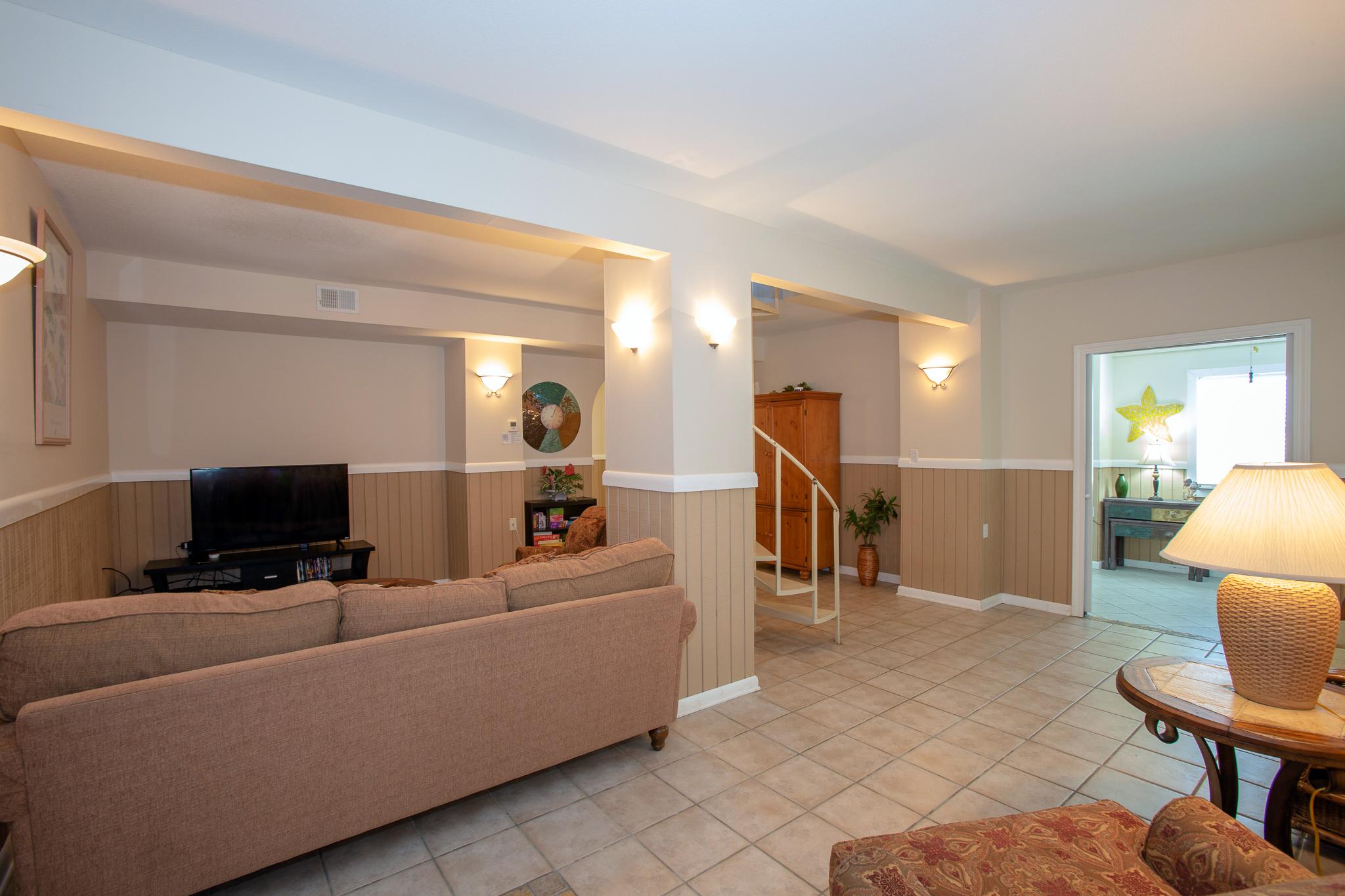 Maldonado 1015 - Sea the Big Picture House/Cottage rental in Pensacola Beach House Rentals in Pensacola Beach Florida - #22