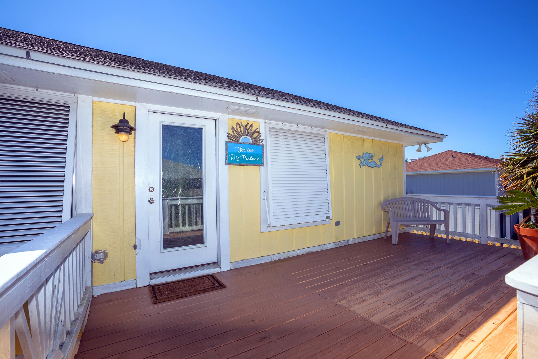 Maldonado 1015 - Sea the Big Picture House/Cottage rental in Pensacola Beach House Rentals in Pensacola Beach Florida - #31