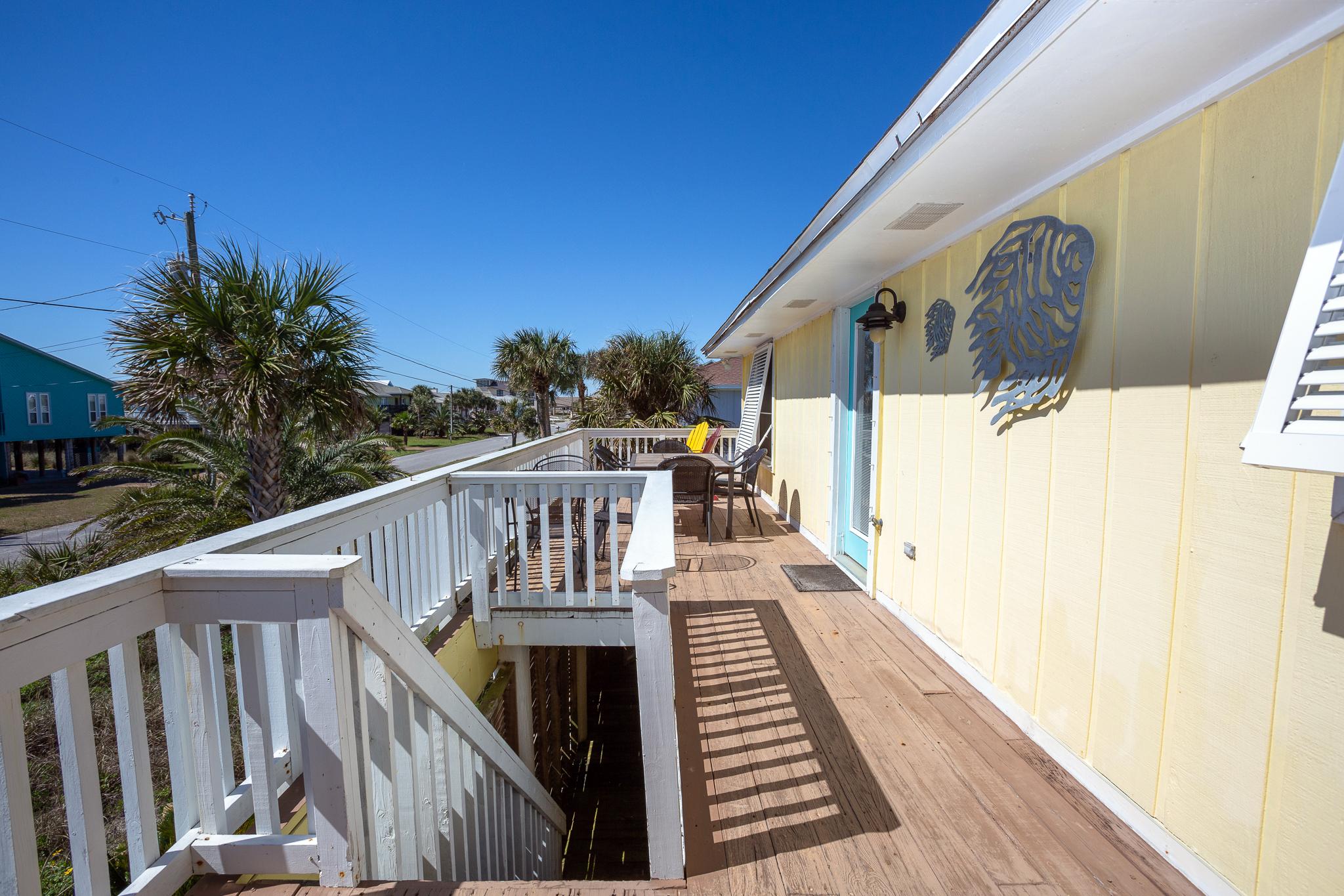 Maldonado 1015 - Sea the Big Picture House/Cottage rental in Pensacola Beach House Rentals in Pensacola Beach Florida - #32