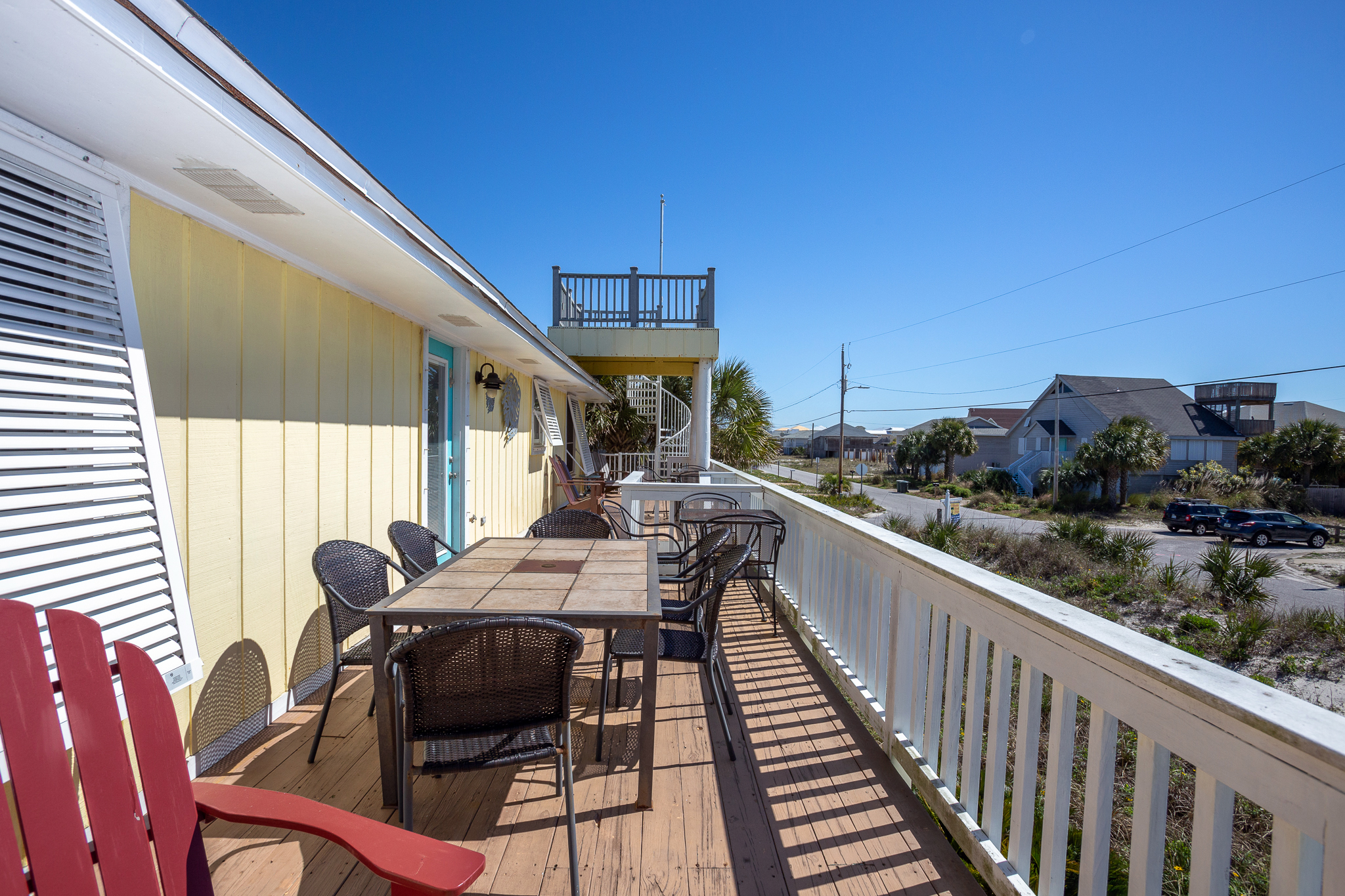Maldonado 1015 - Sea the Big Picture House/Cottage rental in Pensacola Beach House Rentals in Pensacola Beach Florida - #33