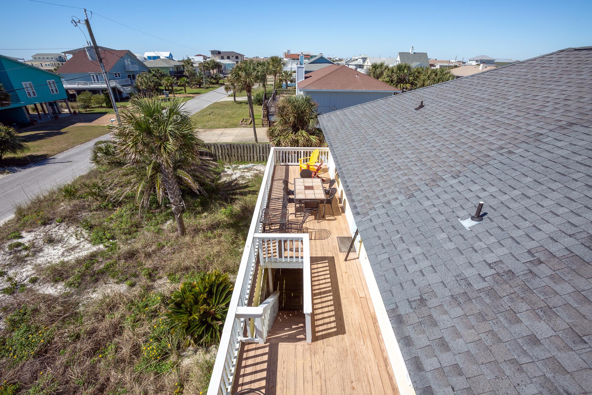 Maldonado 1015 - Sea the Big Picture House/Cottage rental in Pensacola Beach House Rentals in Pensacola Beach Florida - #34