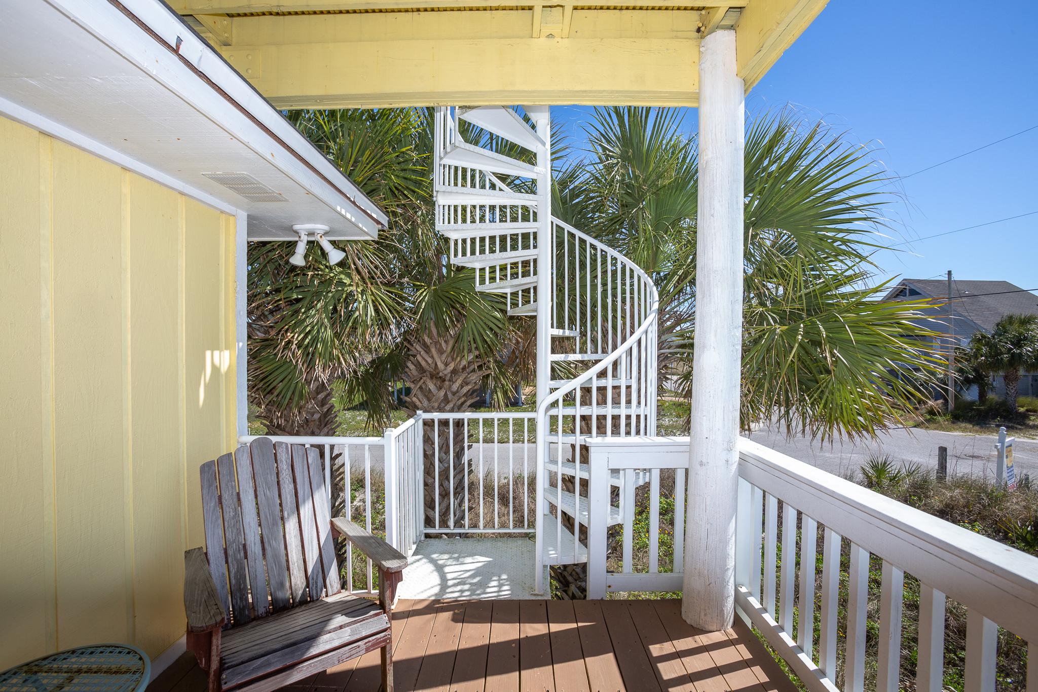Maldonado 1015 - Sea the Big Picture House/Cottage rental in Pensacola Beach House Rentals in Pensacola Beach Florida - #35
