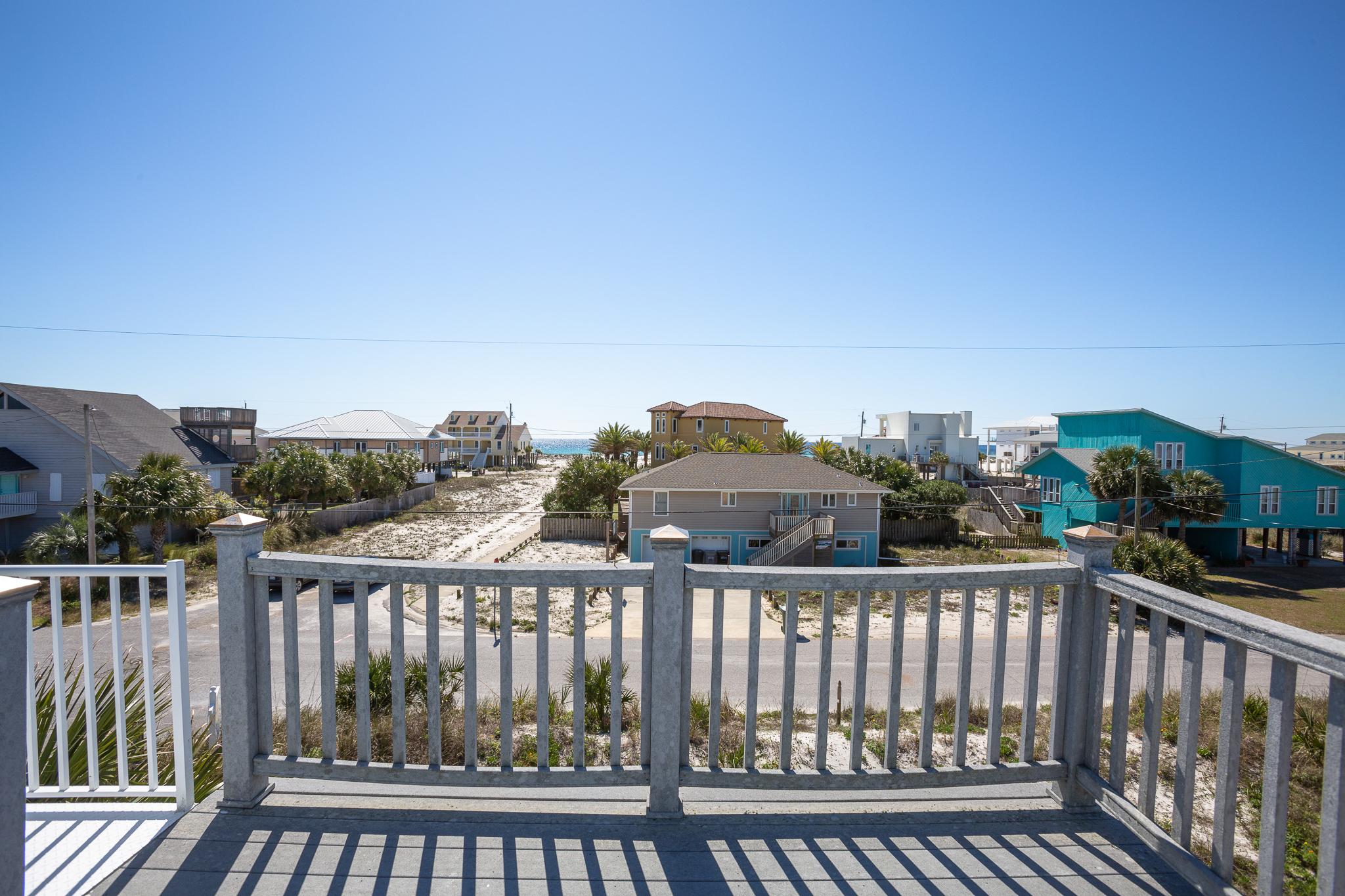 Maldonado 1015 - Sea the Big Picture House/Cottage rental in Pensacola Beach House Rentals in Pensacola Beach Florida - #36