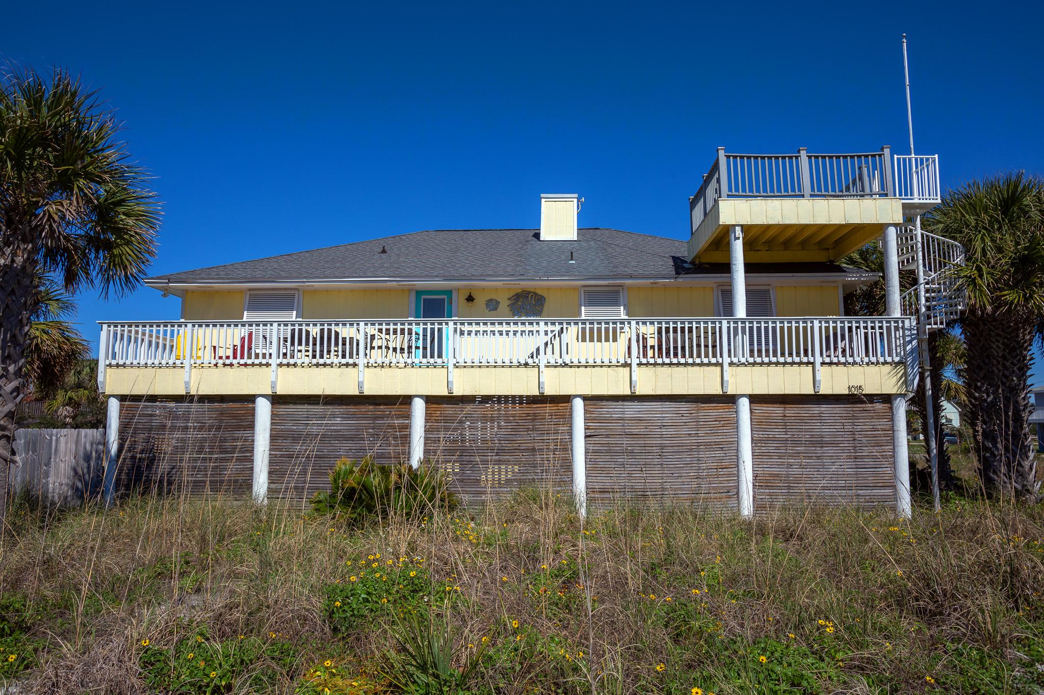 Maldonado 1015 - Sea the Big Picture House/Cottage rental in Pensacola Beach House Rentals in Pensacola Beach Florida - #38