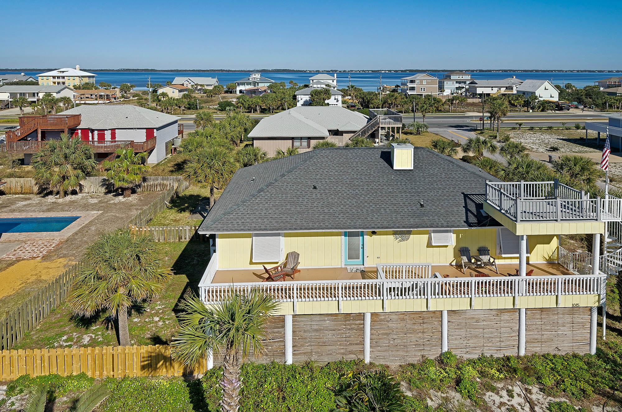 Maldonado 1015 - Sea the Big Picture House/Cottage rental in Pensacola Beach House Rentals in Pensacola Beach Florida - #39