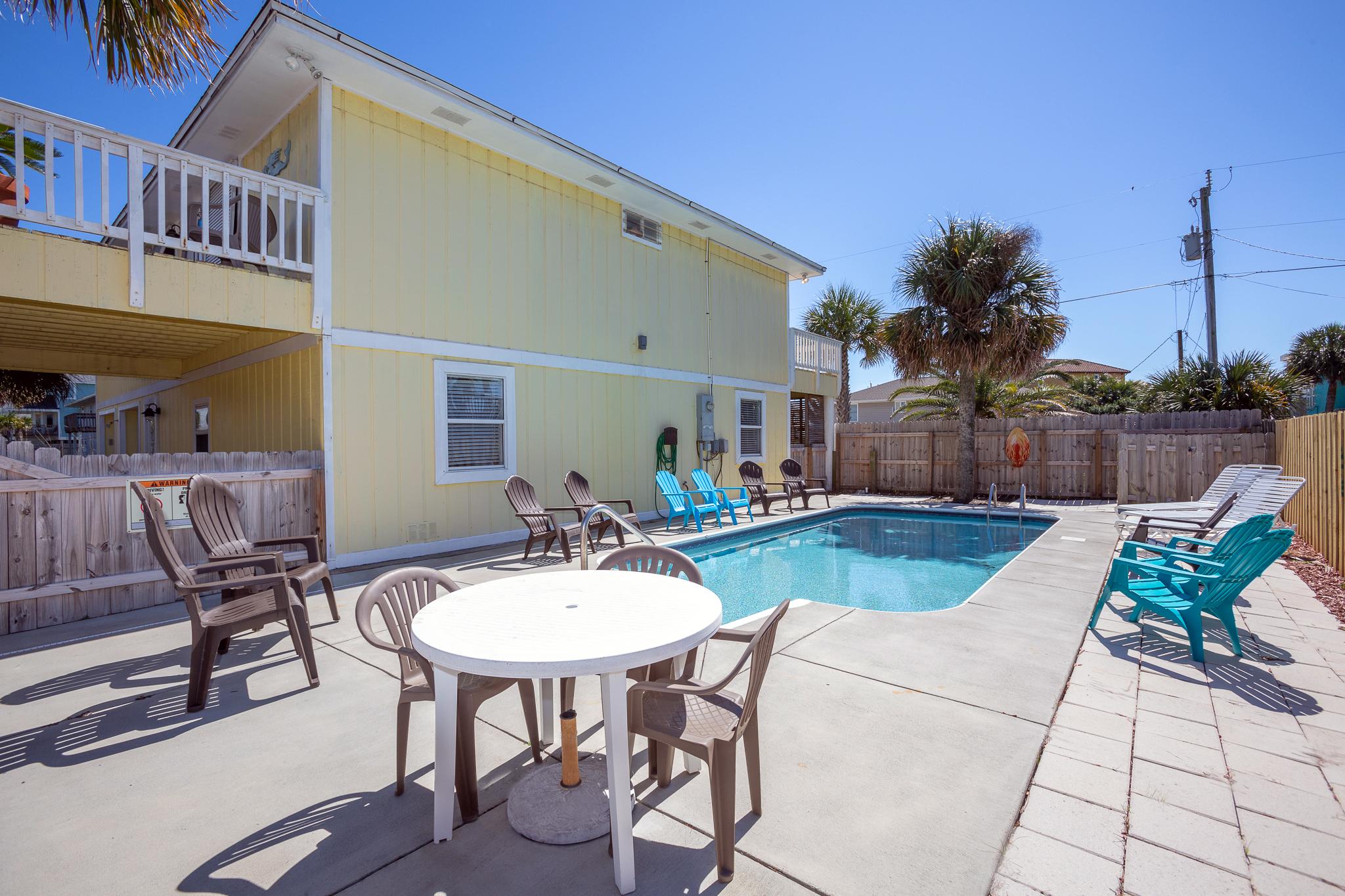Maldonado 1015 - Sea the Big Picture House/Cottage rental in Pensacola Beach House Rentals in Pensacola Beach Florida - #40