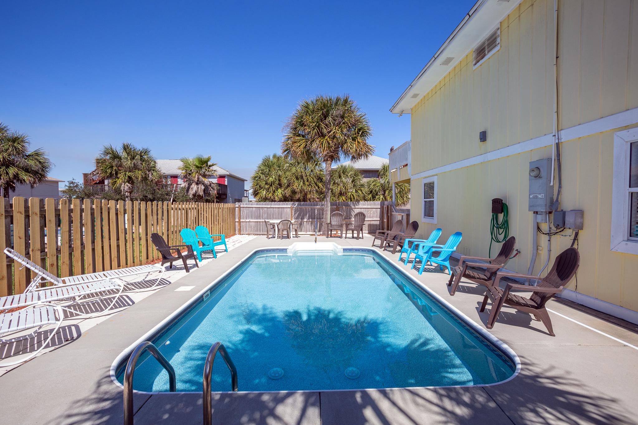 Maldonado 1015 - Sea the Big Picture House/Cottage rental in Pensacola Beach House Rentals in Pensacola Beach Florida - #41