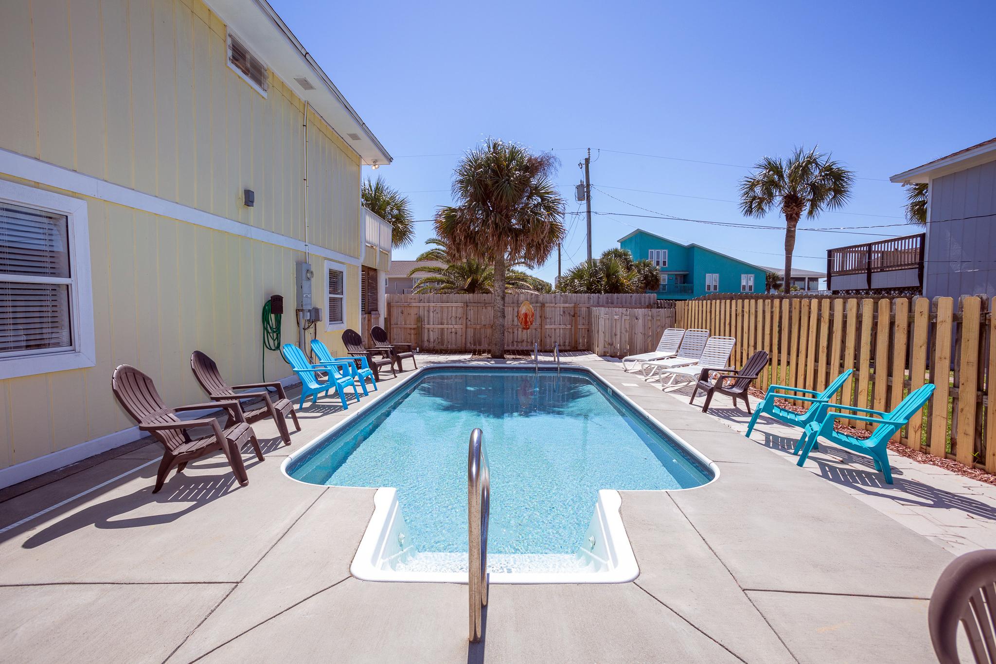 Maldonado 1015 - Sea the Big Picture House/Cottage rental in Pensacola Beach House Rentals in Pensacola Beach Florida - #42