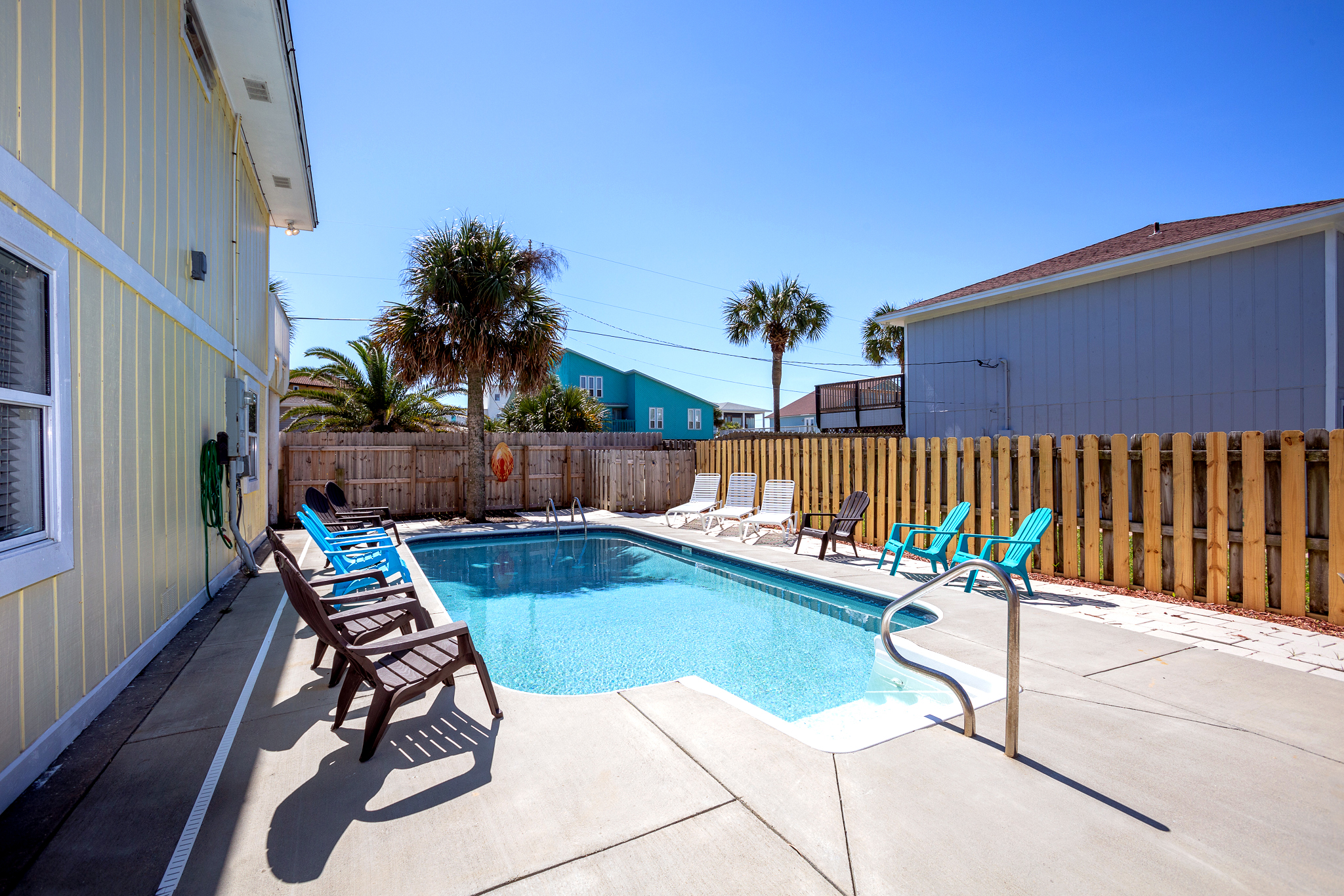 Maldonado 1015 - Sea the Big Picture House/Cottage rental in Pensacola Beach House Rentals in Pensacola Beach Florida - #43