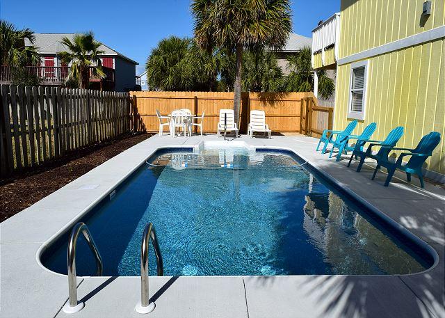 Maldonado 1015 - Sea the Big Picture House/Cottage rental in Pensacola Beach House Rentals in Pensacola Beach Florida - #44