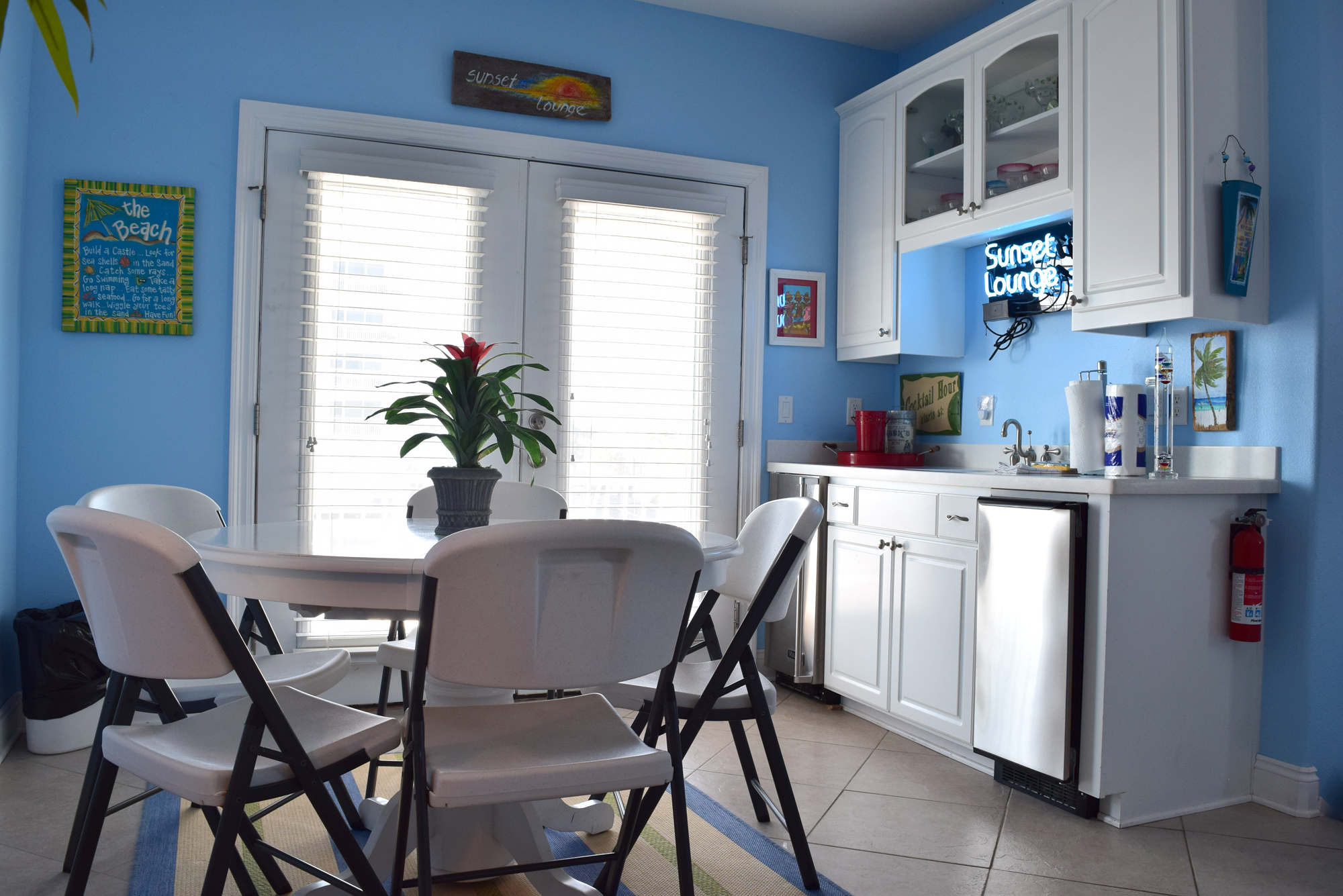 Maldonado 102 House / Cottage rental in Pensacola Beach House Rentals in Pensacola Beach Florida - #21
