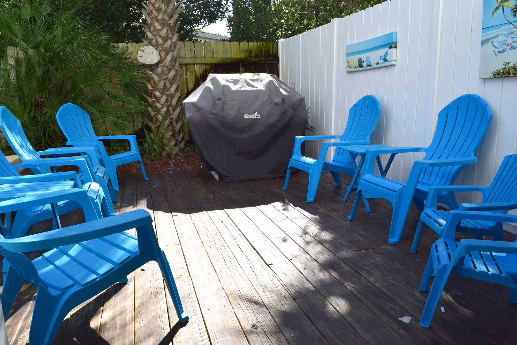 Maldonado 102 House / Cottage rental in Pensacola Beach House Rentals in Pensacola Beach Florida - #30