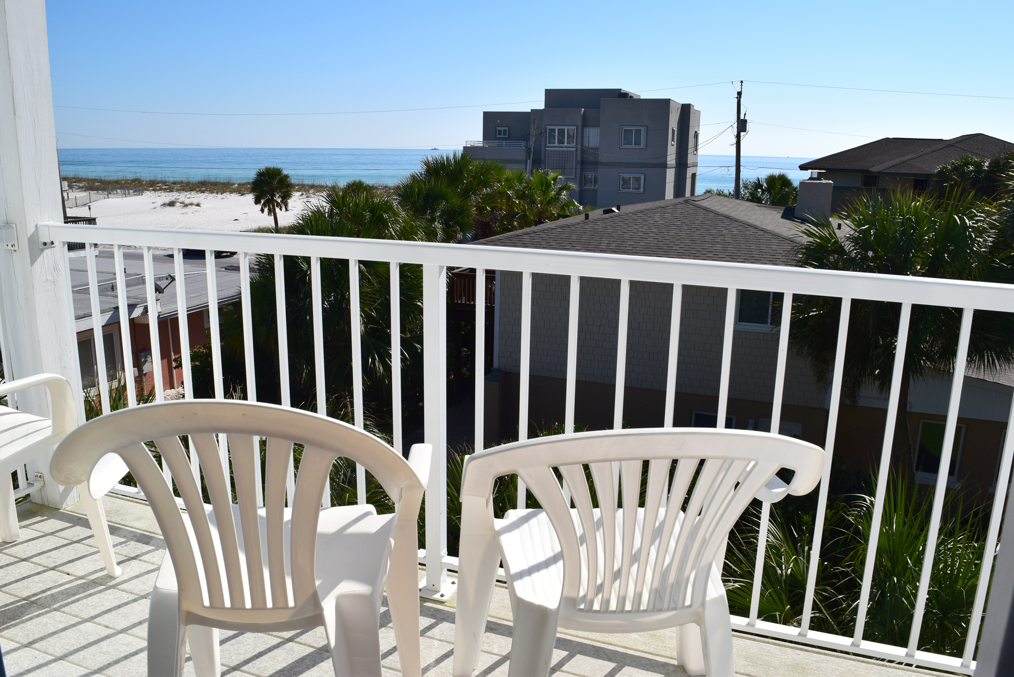 Maldonado 102 House / Cottage rental in Pensacola Beach House Rentals in Pensacola Beach Florida - #31