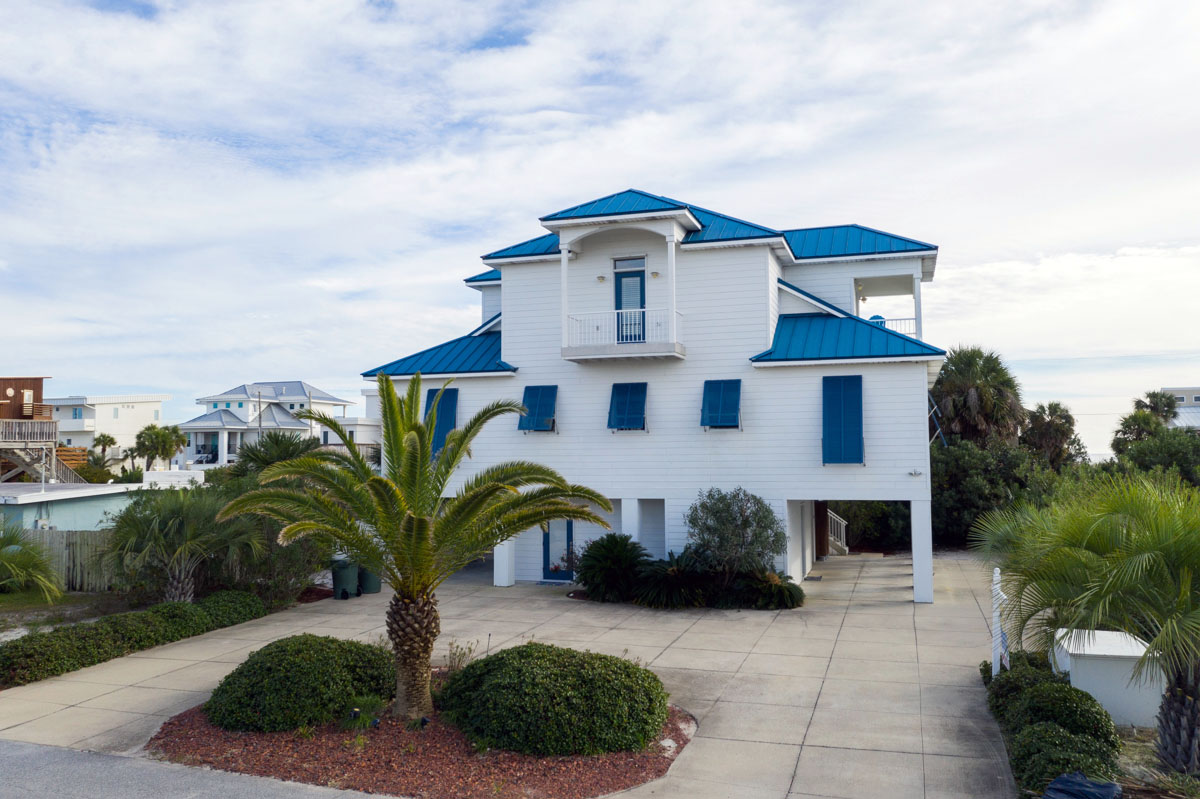 Maldonado 102 House / Cottage rental in Pensacola Beach House Rentals in Pensacola Beach Florida - #35
