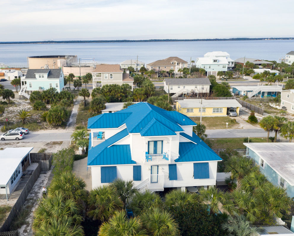 Maldonado 102 House / Cottage rental in Pensacola Beach House Rentals in Pensacola Beach Florida - #37
