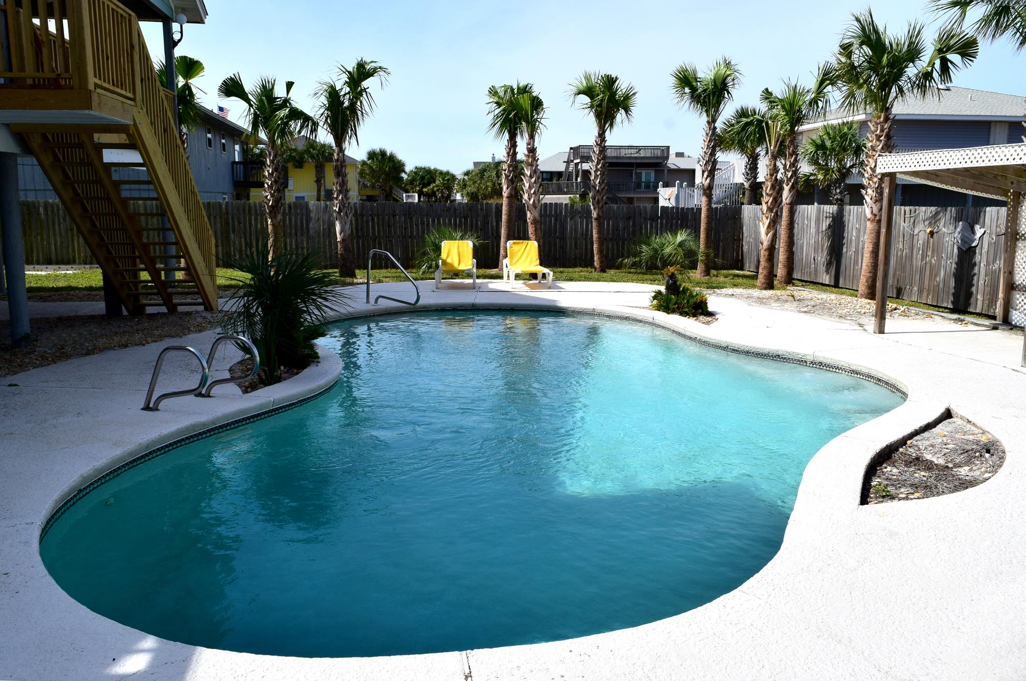 Maldonado 1103 House/Cottage rental in Pensacola Beach House Rentals in Pensacola Beach Florida - #2