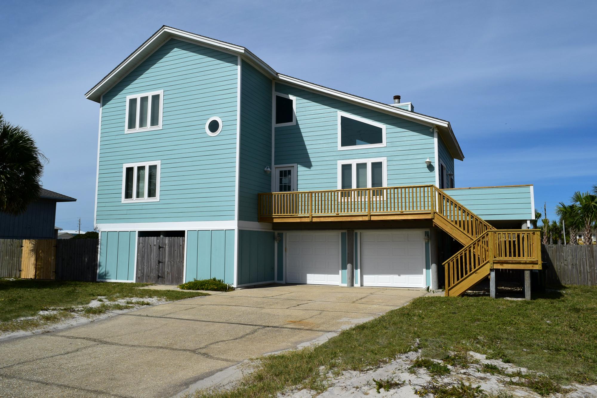 Maldonado 1103 House/Cottage rental in Pensacola Beach House Rentals in Pensacola Beach Florida - #3