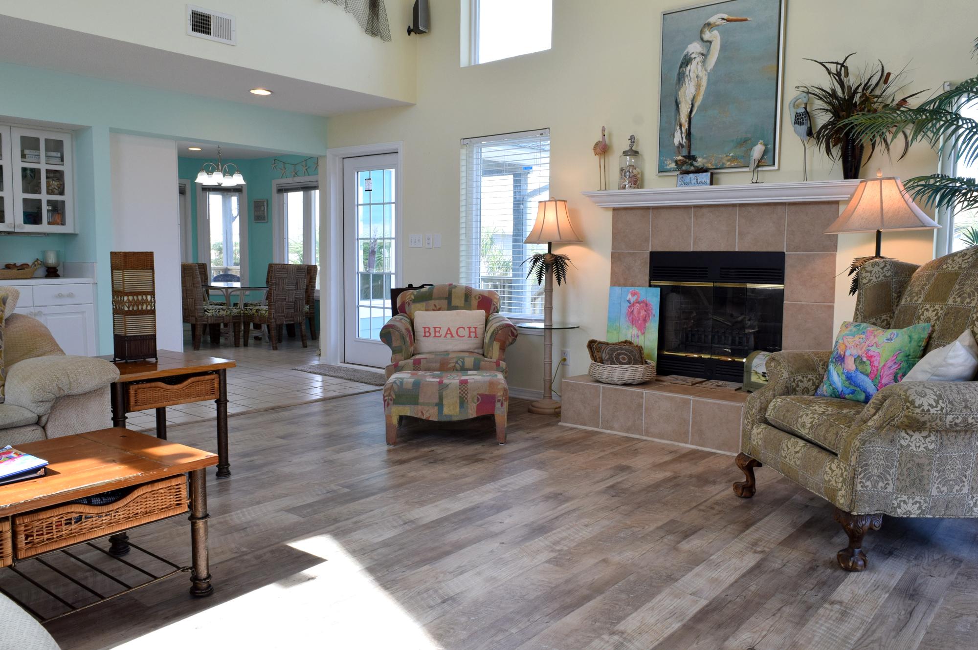 Maldonado 1103 House/Cottage rental in Pensacola Beach House Rentals in Pensacola Beach Florida - #5