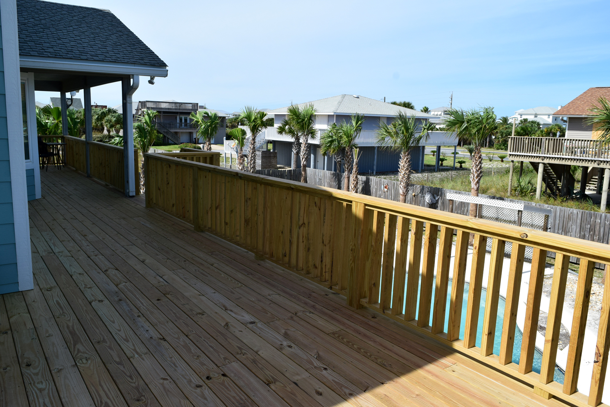 Maldonado 1103 House/Cottage rental in Pensacola Beach House Rentals in Pensacola Beach Florida - #21
