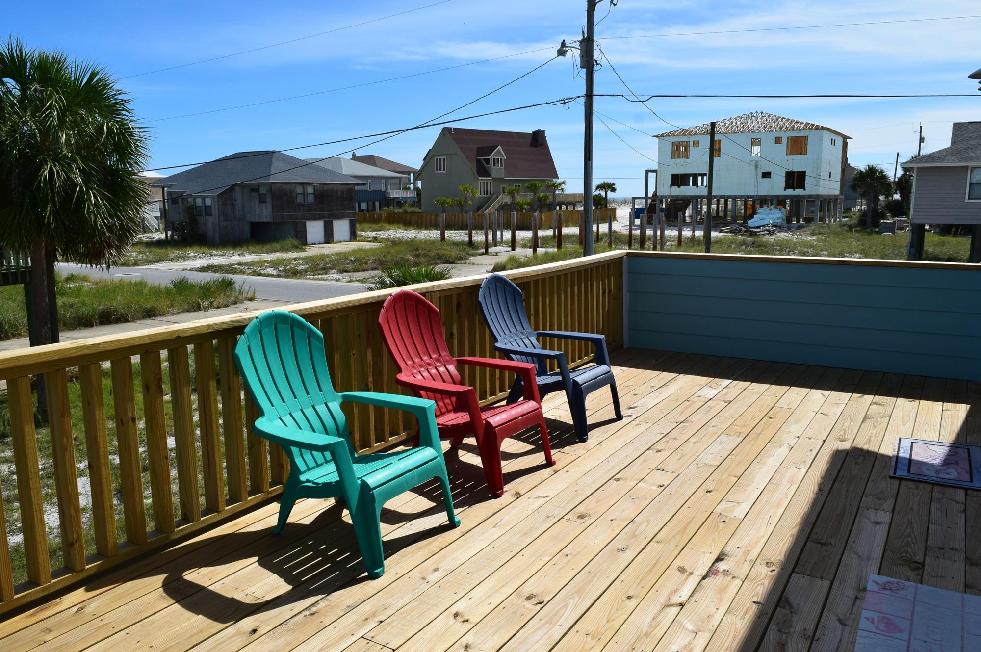 Maldonado 1103 House/Cottage rental in Pensacola Beach House Rentals in Pensacola Beach Florida - #23