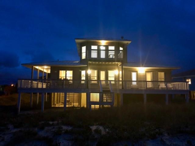 Maldonado 1208 House/Cottage rental in Pensacola Beach House Rentals in Pensacola Beach Florida - #1