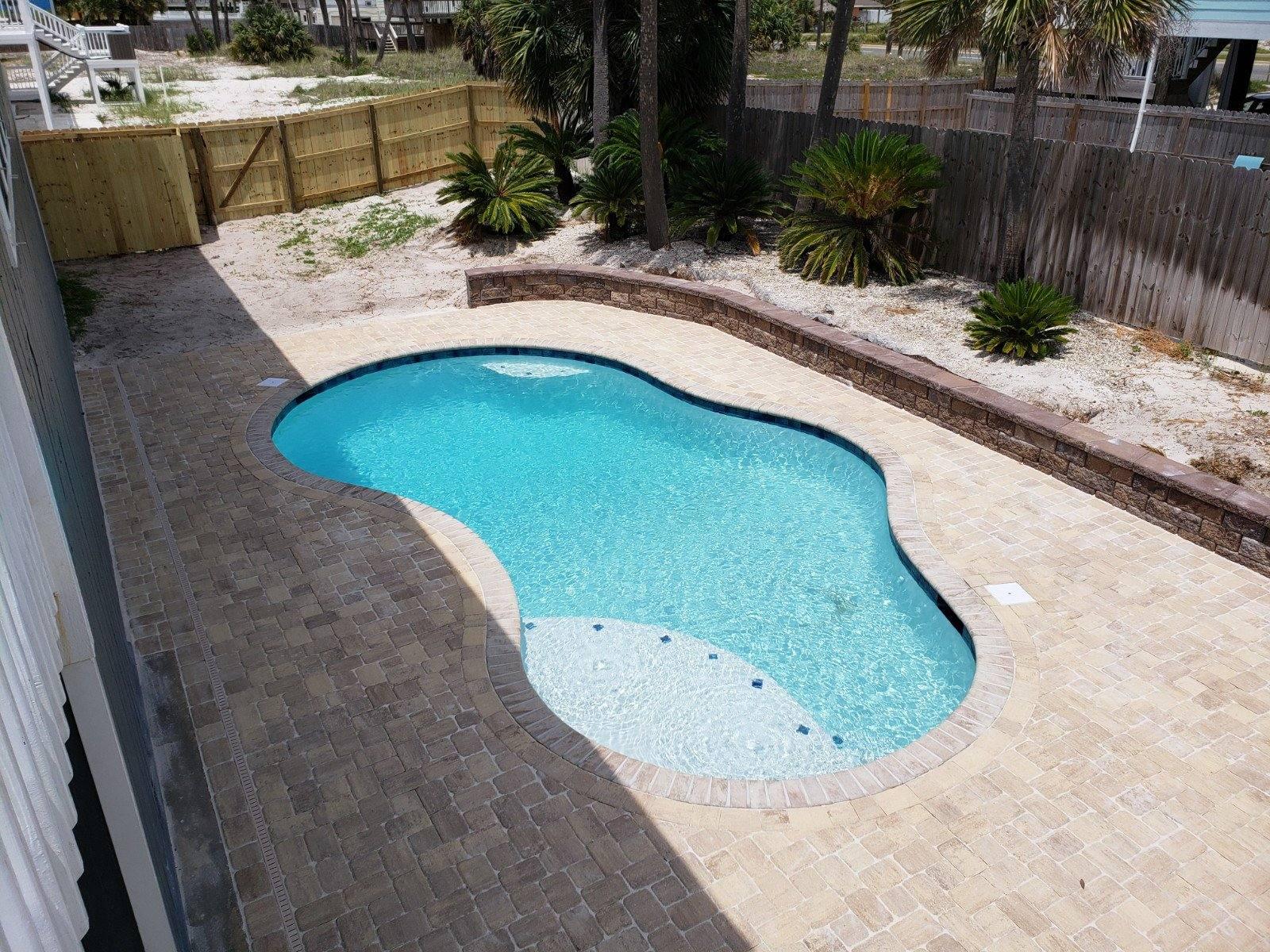 Maldonado 1409 - The Hip * Nautic House/Cottage rental in Pensacola Beach House Rentals in Pensacola Beach Florida - #1