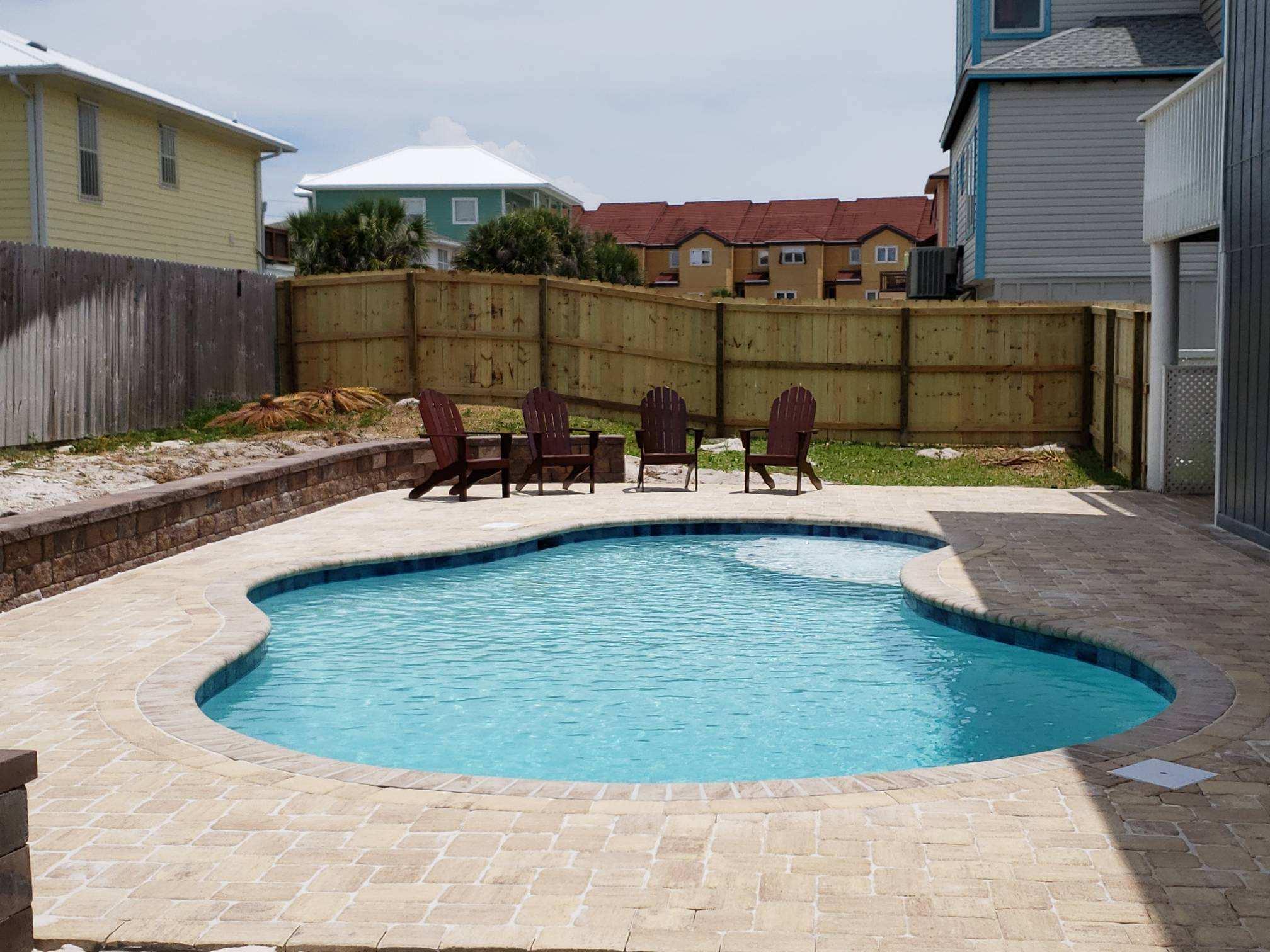 Maldonado 1409 - The Hip * Nautic House/Cottage rental in Pensacola Beach House Rentals in Pensacola Beach Florida - #2