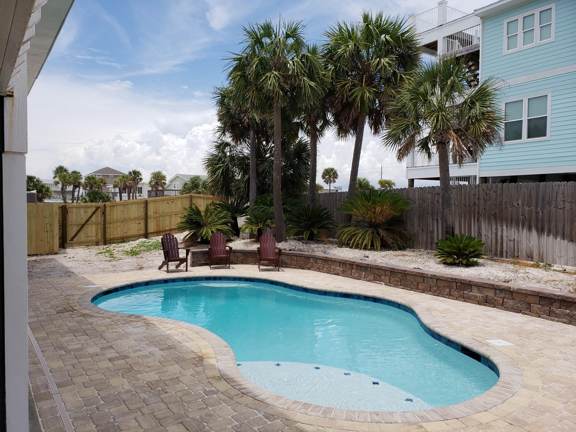Maldonado 1409 - The Hip * Nautic House/Cottage rental in Pensacola Beach House Rentals in Pensacola Beach Florida - #3
