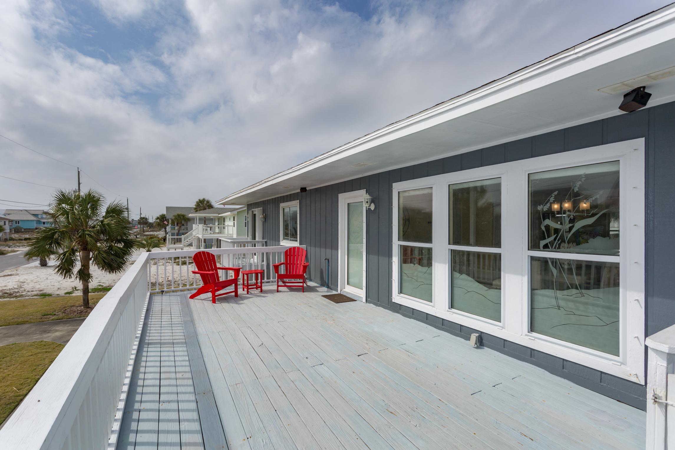 Maldonado 1409 - The Hip * Nautic House/Cottage rental in Pensacola Beach House Rentals in Pensacola Beach Florida - #5