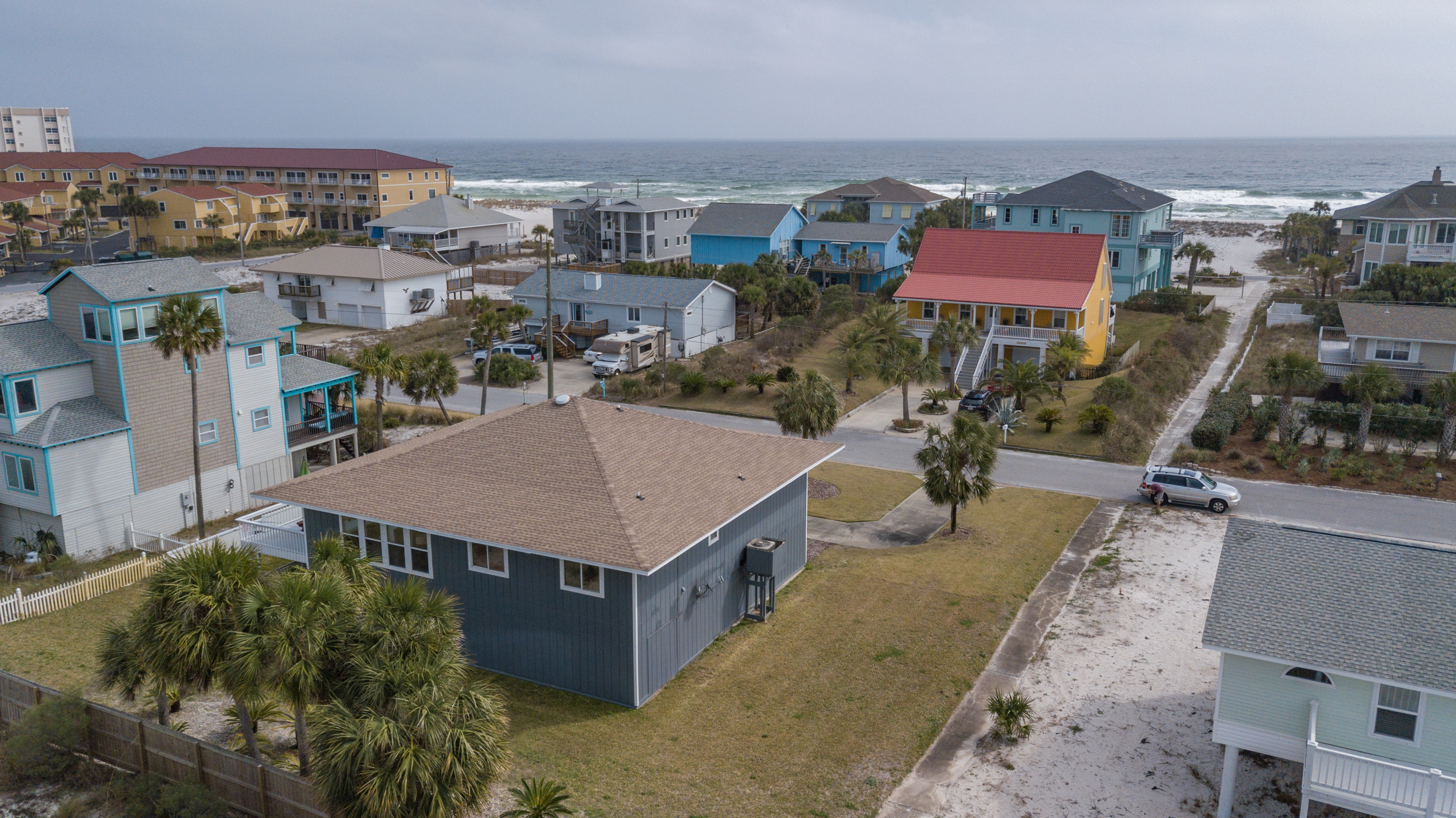 Maldonado 1409 - The Hip * Nautic House/Cottage rental in Pensacola Beach House Rentals in Pensacola Beach Florida - #6