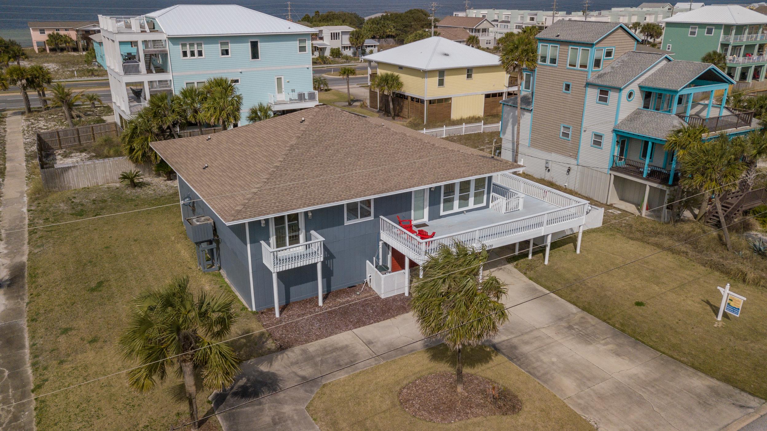 Maldonado 1409 - The Hip * Nautic House/Cottage rental in Pensacola Beach House Rentals in Pensacola Beach Florida - #7