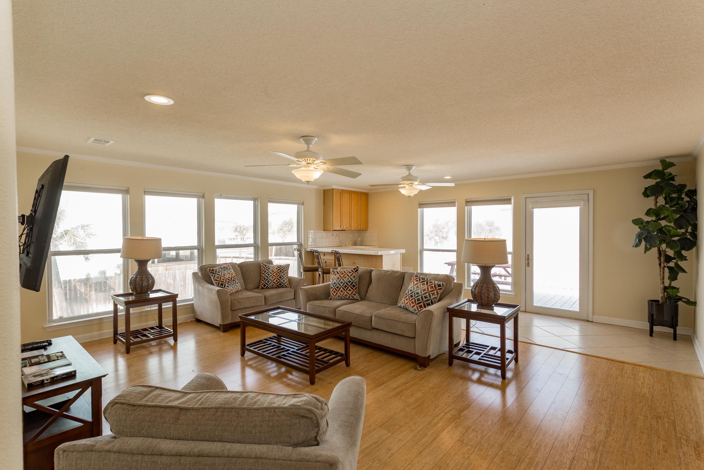 Maldonado 1409 - The Hip * Nautic House/Cottage rental in Pensacola Beach House Rentals in Pensacola Beach Florida - #15