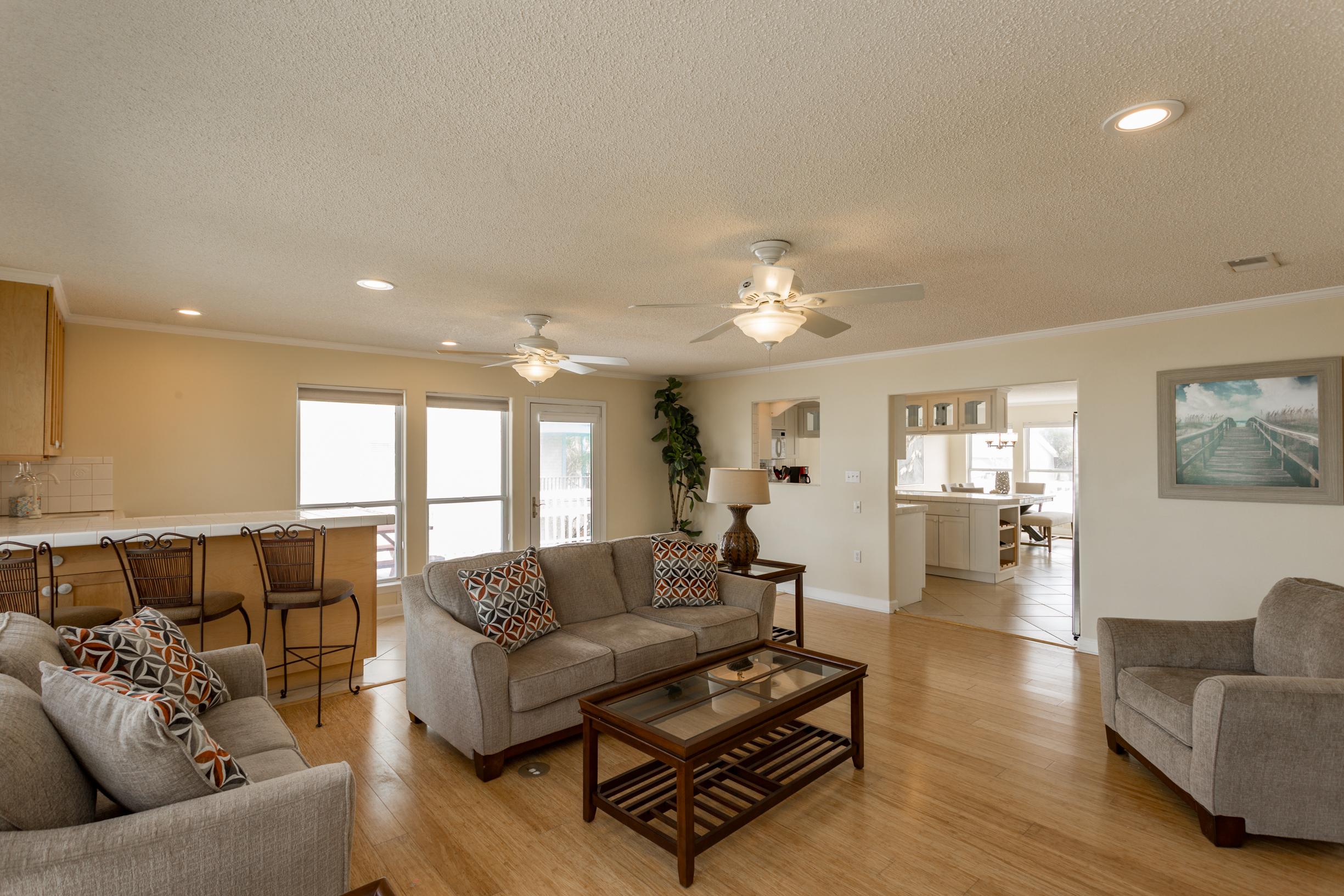 Maldonado 1409 - The Hip * Nautic House/Cottage rental in Pensacola Beach House Rentals in Pensacola Beach Florida - #16