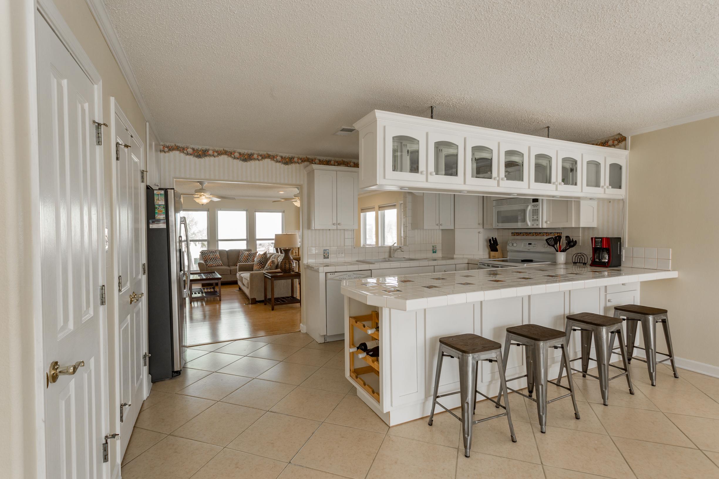 Maldonado 1409 - The Hip * Nautic House/Cottage rental in Pensacola Beach House Rentals in Pensacola Beach Florida - #17