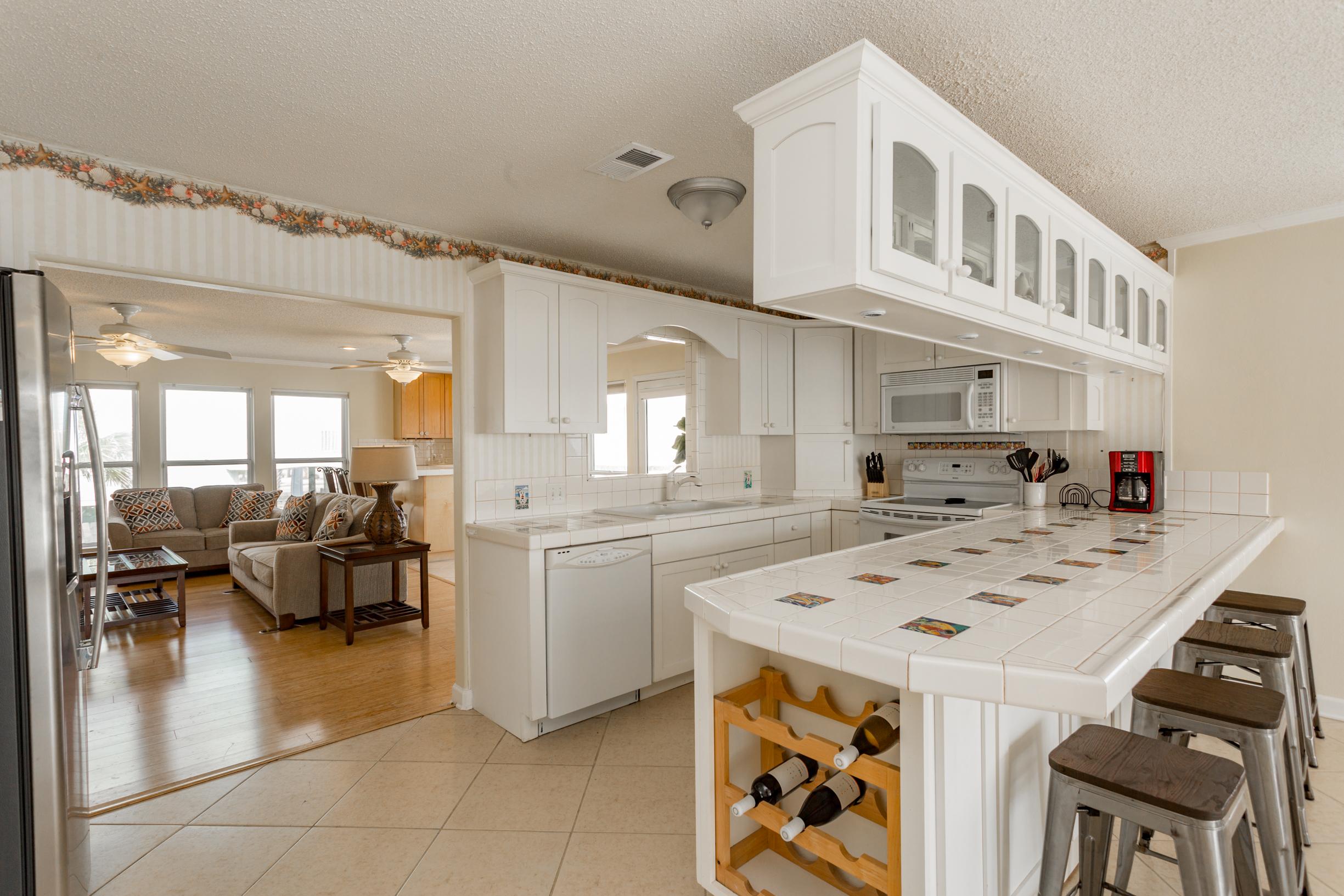 Maldonado 1409 - The Hip * Nautic House/Cottage rental in Pensacola Beach House Rentals in Pensacola Beach Florida - #18