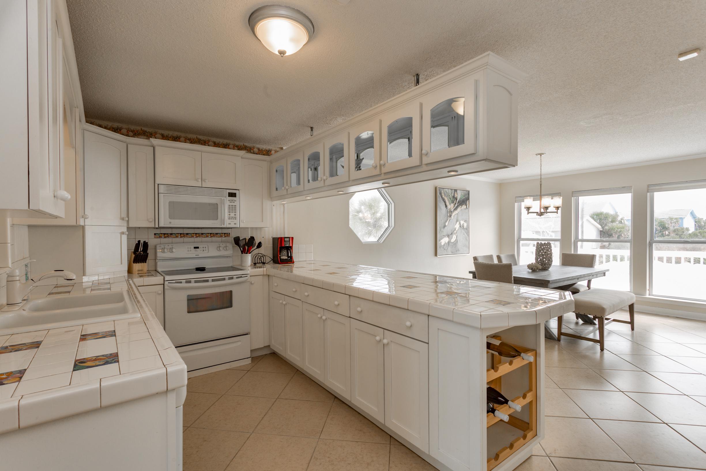 Maldonado 1409 - The Hip * Nautic House/Cottage rental in Pensacola Beach House Rentals in Pensacola Beach Florida - #20