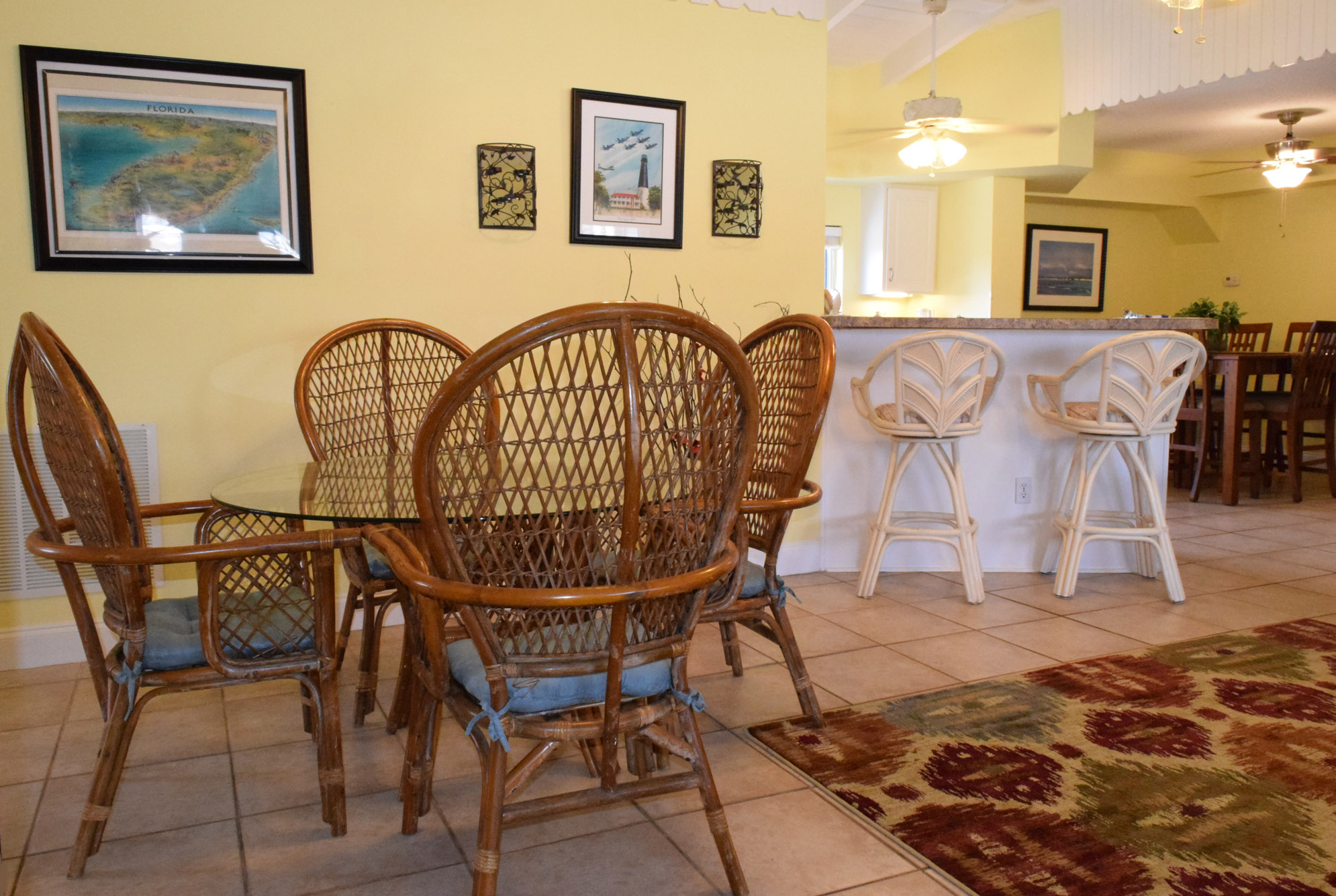 Maldonado 303 House/Cottage rental in Pensacola Beach House Rentals in Pensacola Beach Florida - #4