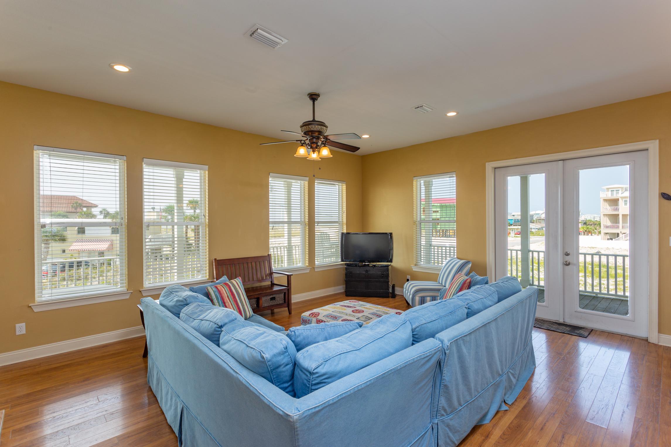 Maldonado 500 House/Cottage rental in Pensacola Beach House Rentals in Pensacola Beach Florida - #7