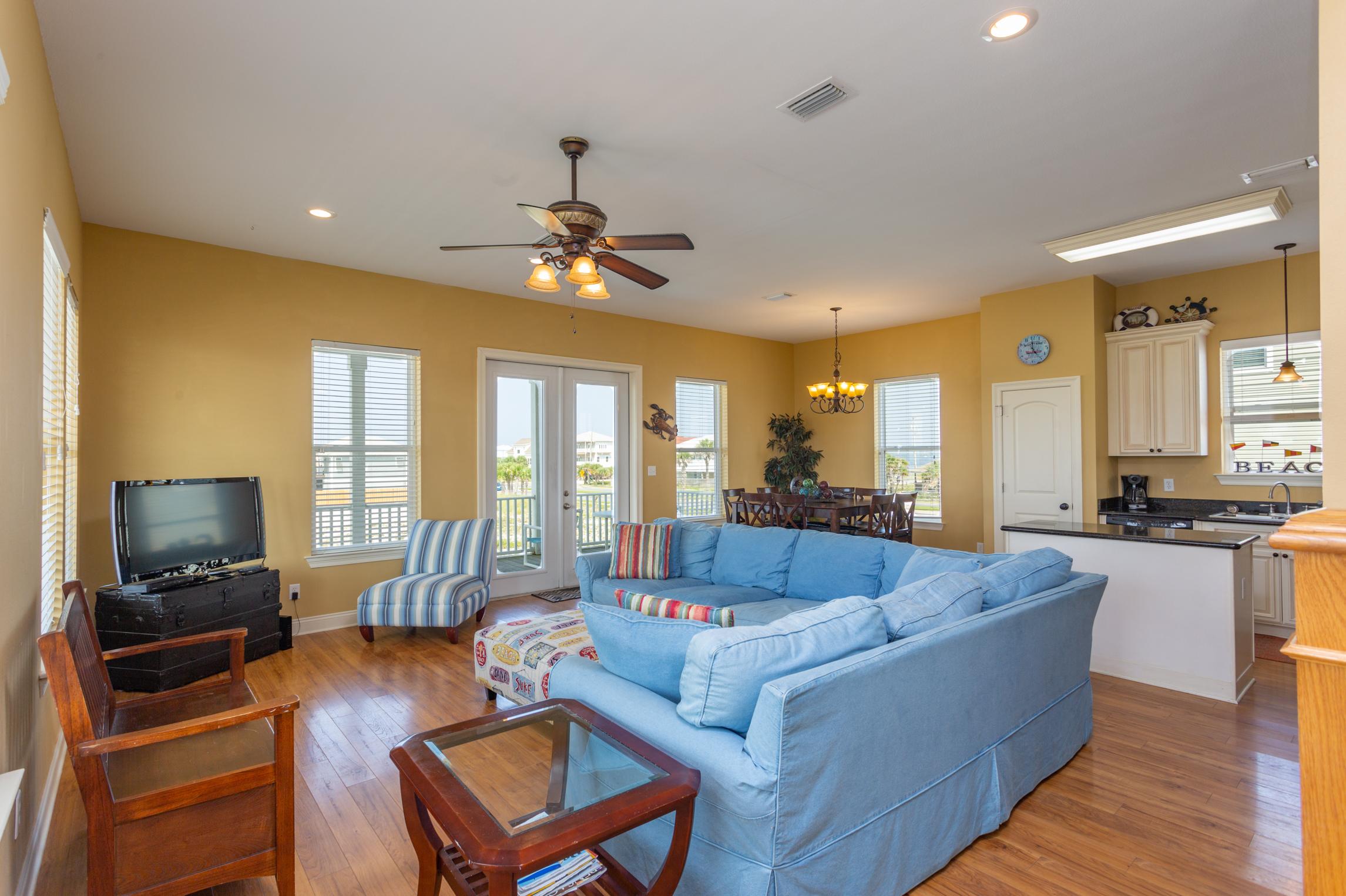 Maldonado 500 House/Cottage rental in Pensacola Beach House Rentals in Pensacola Beach Florida - #8