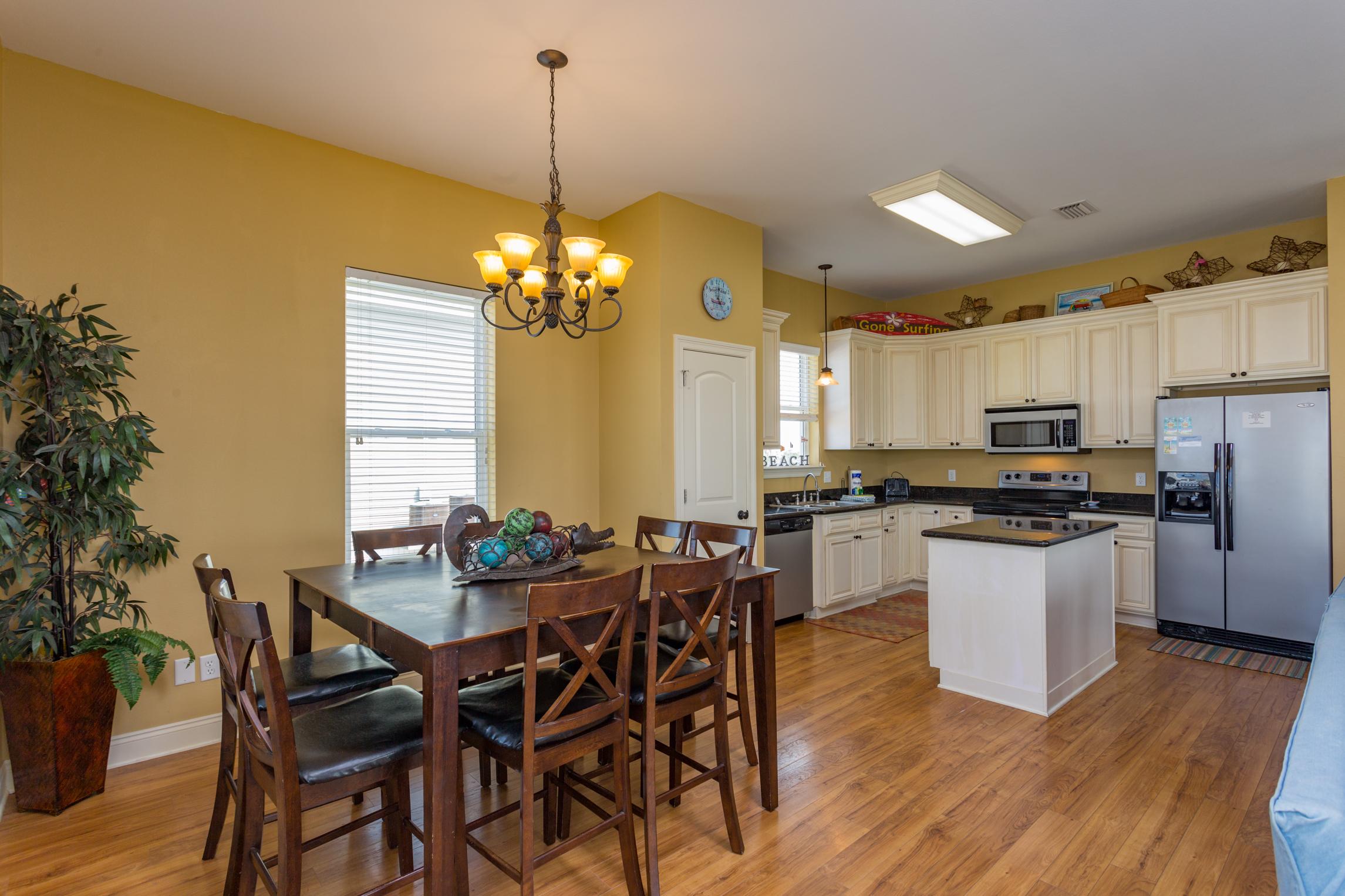 Maldonado 500 House/Cottage rental in Pensacola Beach House Rentals in Pensacola Beach Florida - #9